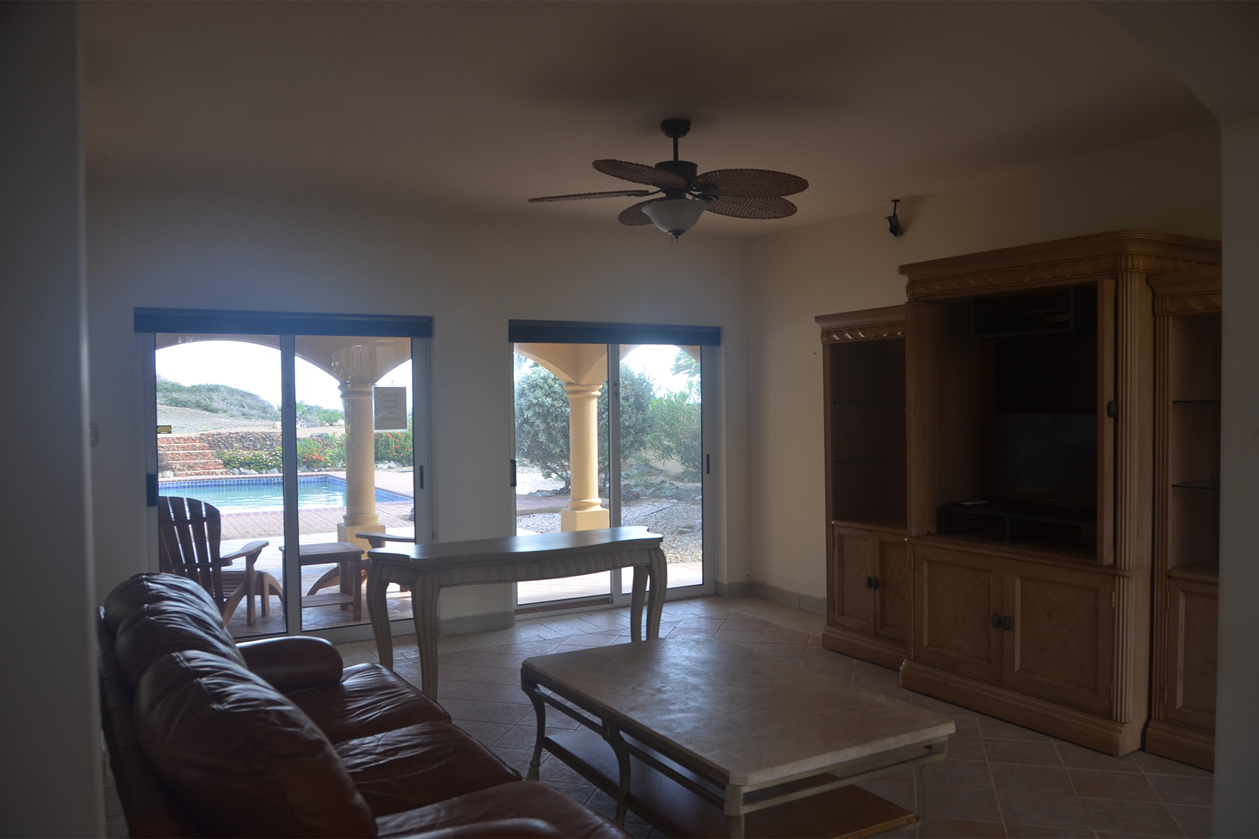 Additional photo for property listing at Mesa Vista 11 Malmok, Aruba Aruba