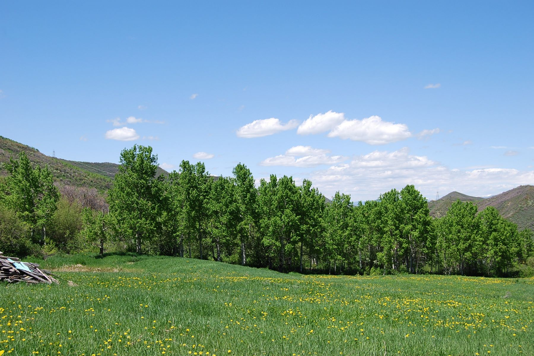 Land for Sale at Allegheny Gypsum 24005 Rossi Lane Oak Creek, Colorado 80467 United States
