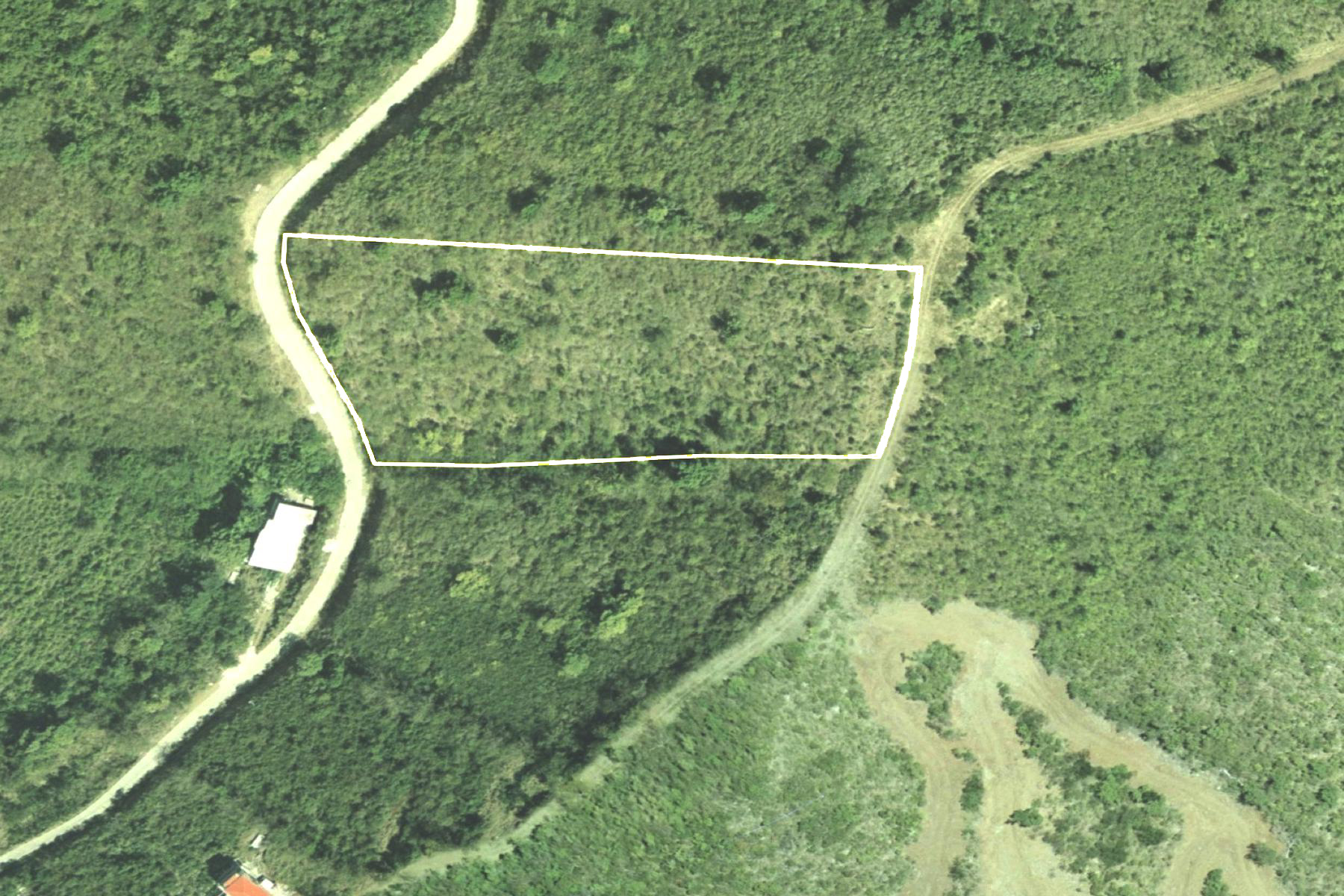 Additional photo for property listing at Channel View Land Road Town, Tortola Quần Đảo Virgin Thuộc Anh