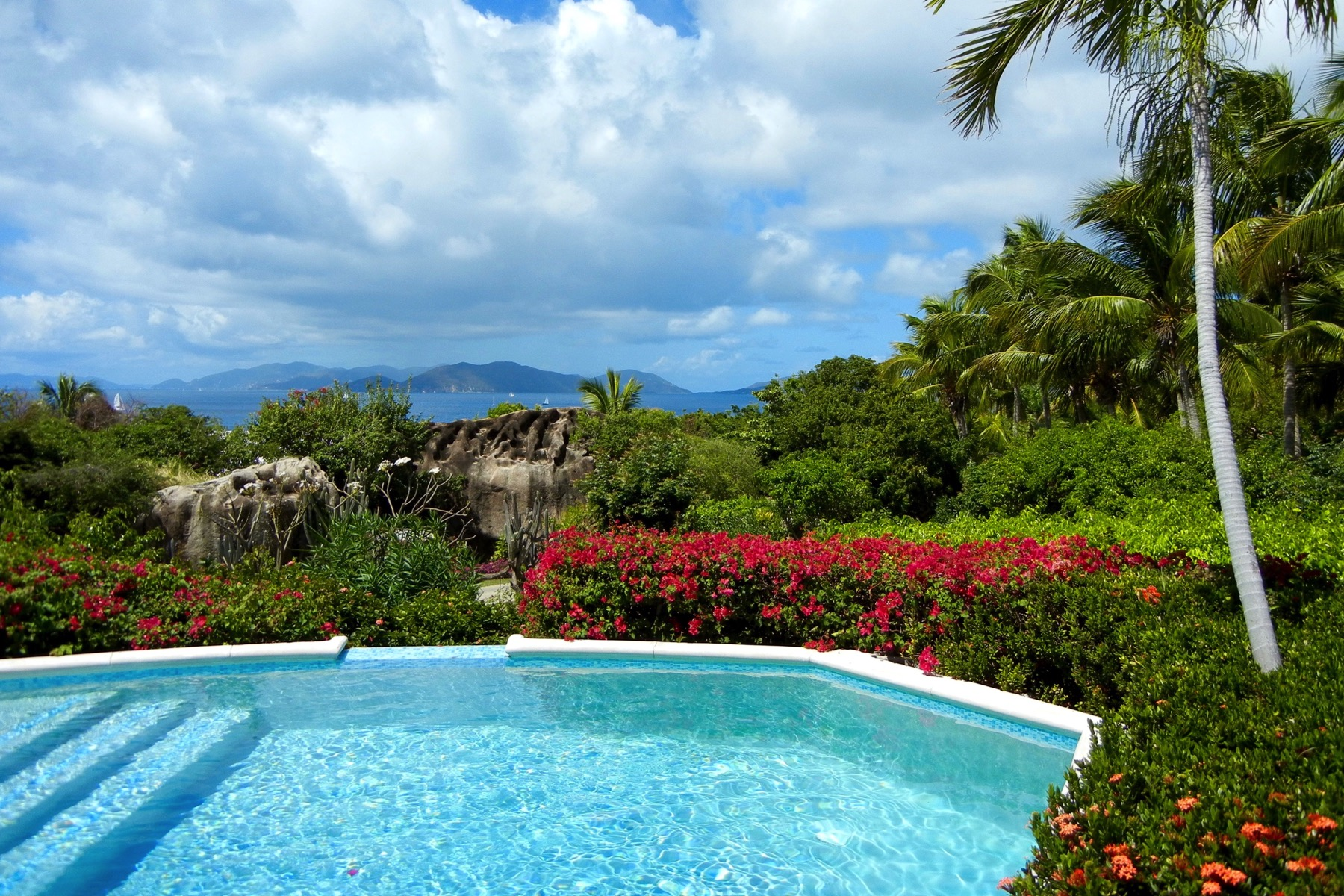 Additional photo for property listing at Island Time Villa Trunk Bay, Virgin Gorda Ilhas Virgens Britânicas