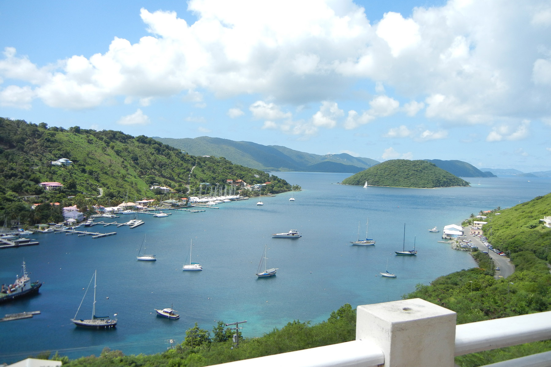Multi-Family Home for Sale at Sailor's Watch West End, Tortola British Virgin Islands