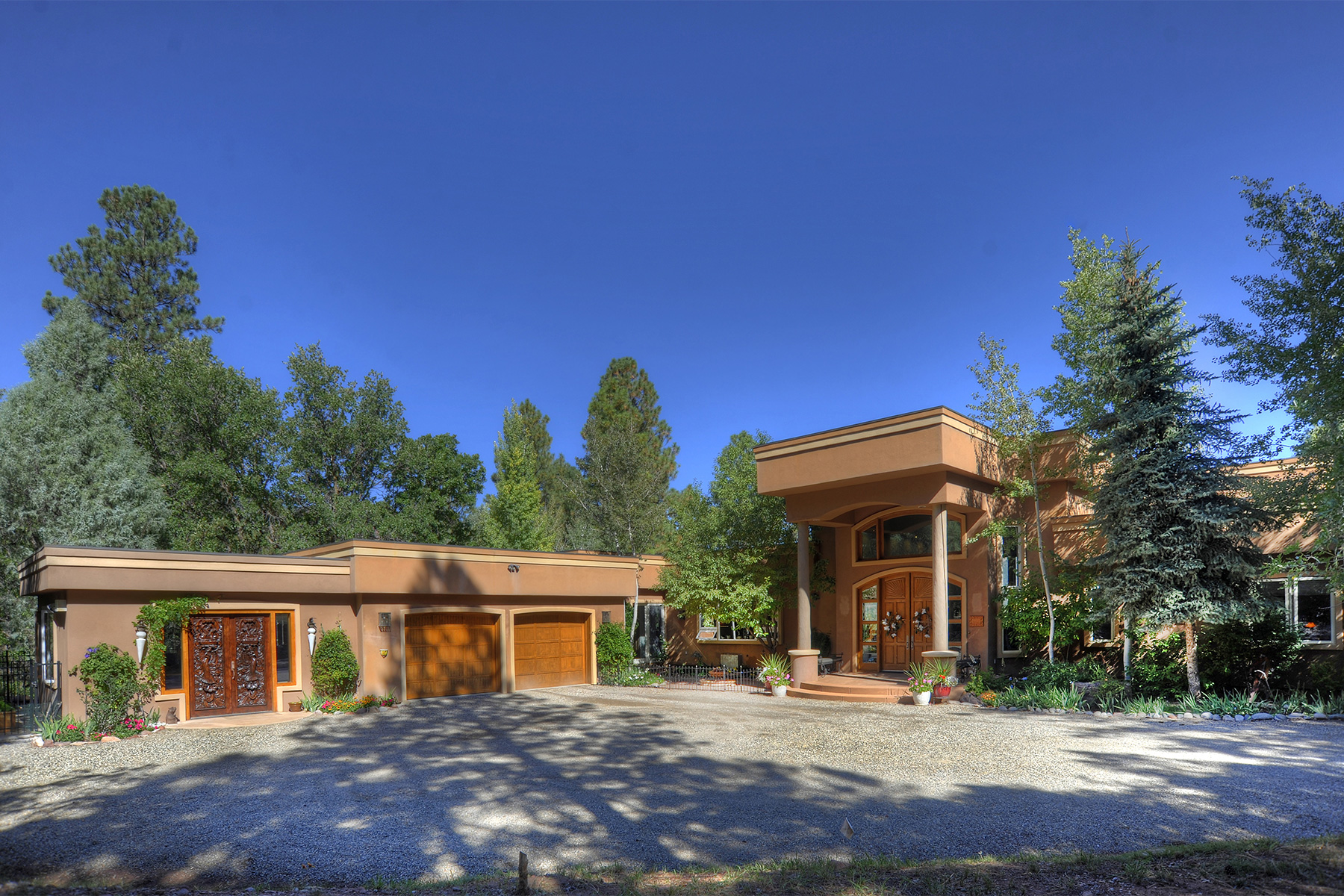 Additional photo for property listing at Pine Rock Estate 6636 CR 250 Durango, Colorado 81301 United States