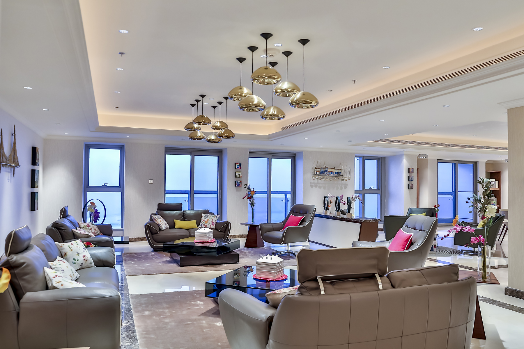 Apartment for Sale at Sea View Penthouse Dubai Marina, Dubai, United Arab Emirates