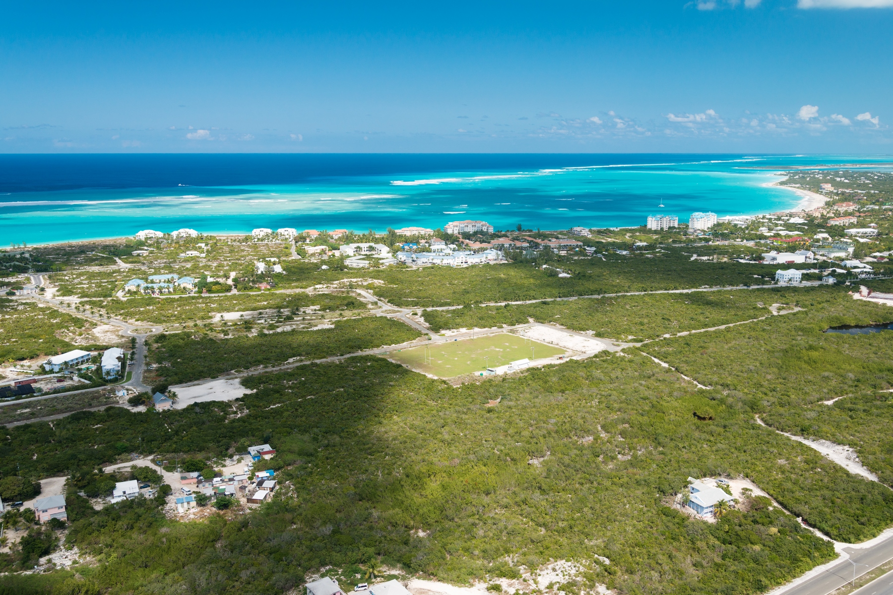 Other Residential for Sale at Village at Grace Bay Grace Bay, Turks And Caicos Islands