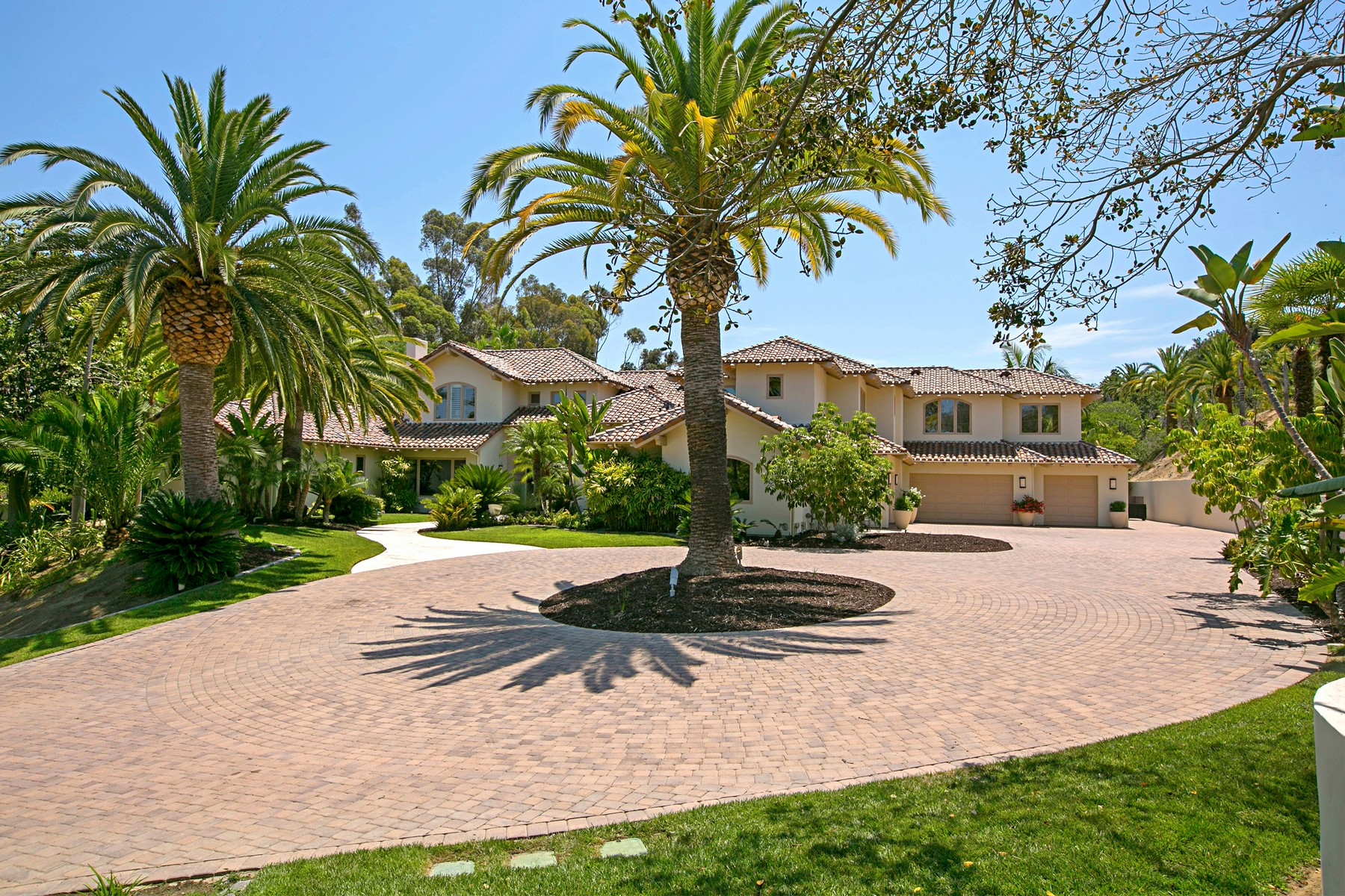 Additional photo for property listing at 17373 Calle Serena  Rancho Santa Fe, Californie 92067 États-Unis
