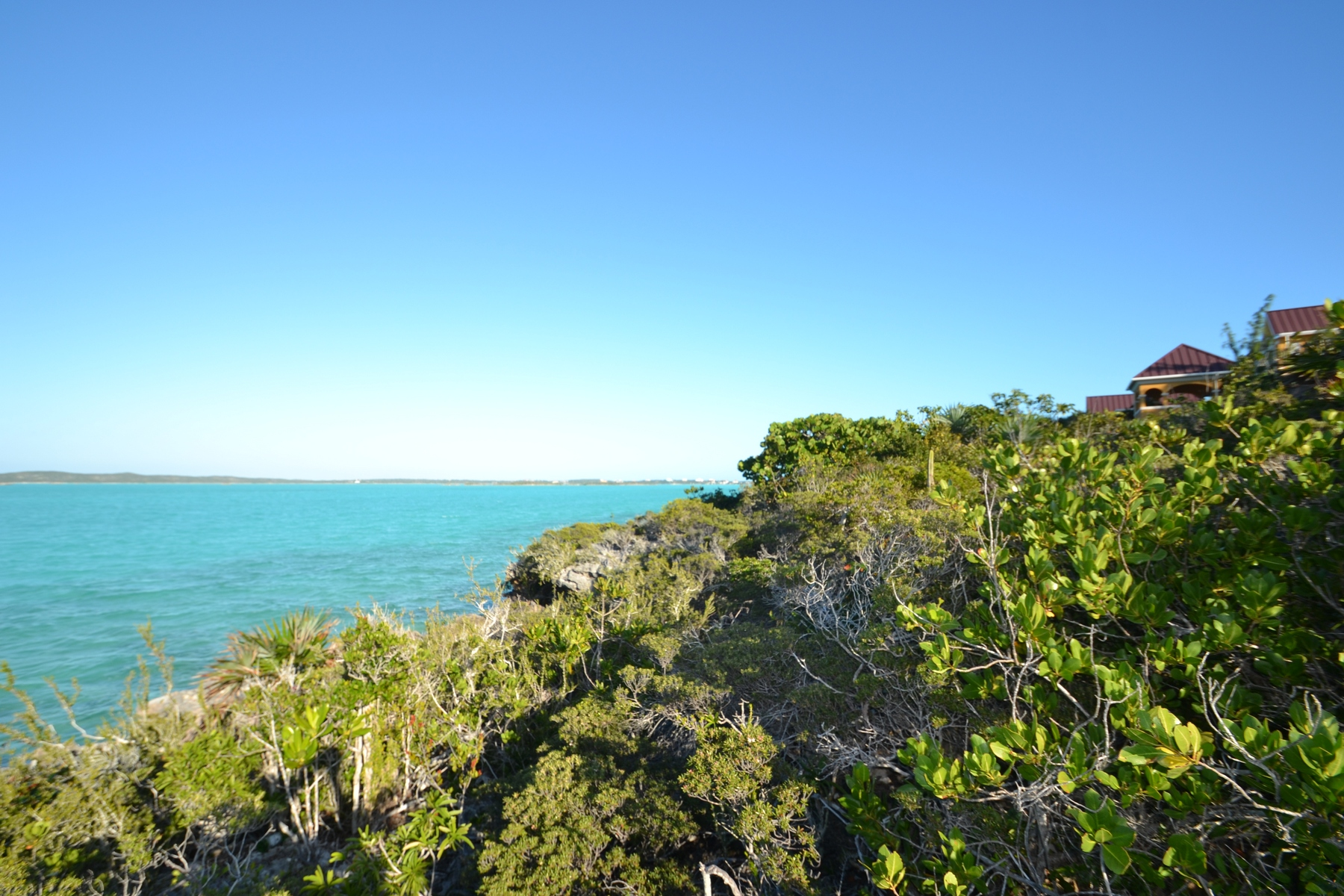 Additional photo for property listing at Waterfront Lot - Chalk Sound Oceanfront Chalk Sound, Providenciales TC Islas Turcas Y Caicos