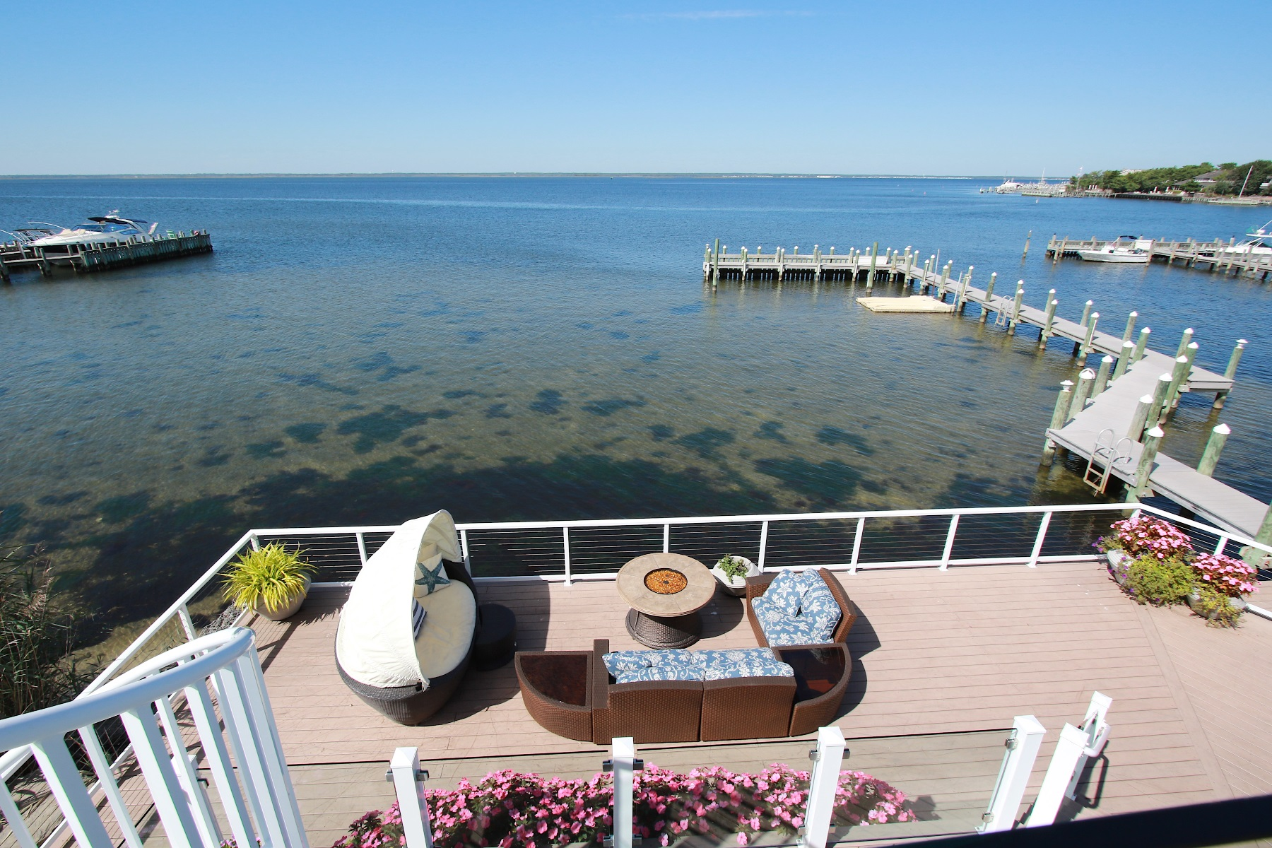Single Family Home for Sale at SUNSET COVE 40-D Long Beach Blvd. Long Beach Township, New Jersey 08008 United States