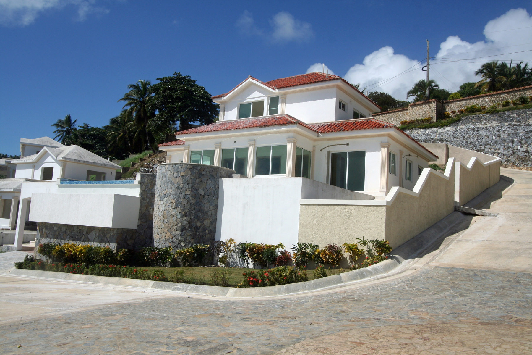 Casa Unifamiliar por un Venta en Samana Bay Residence 2 Samana Bay Residence, Samana, Samana, 32000 República Dominicana