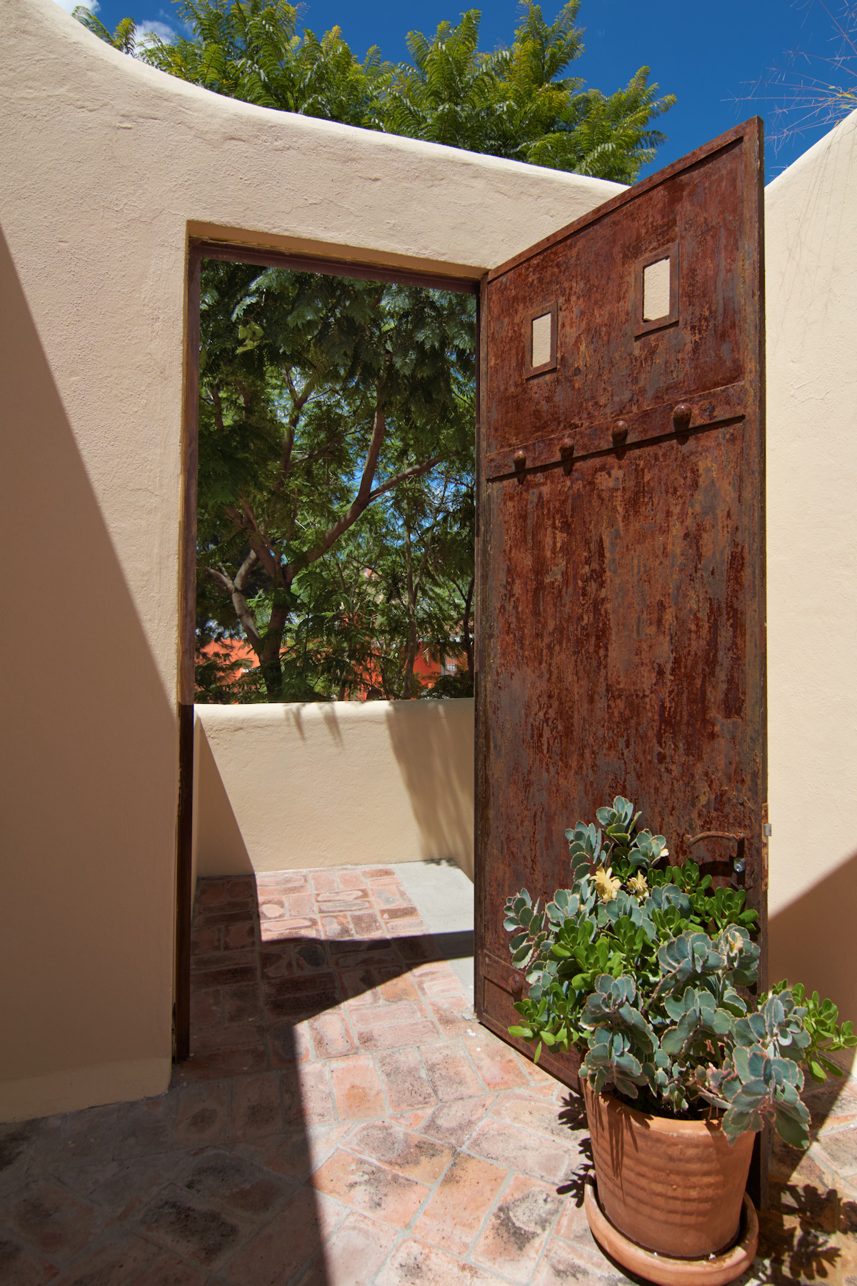 Additional photo for property listing at Casa Candelaria Los Frailes, San Miguel De Allende, Guanajuato México