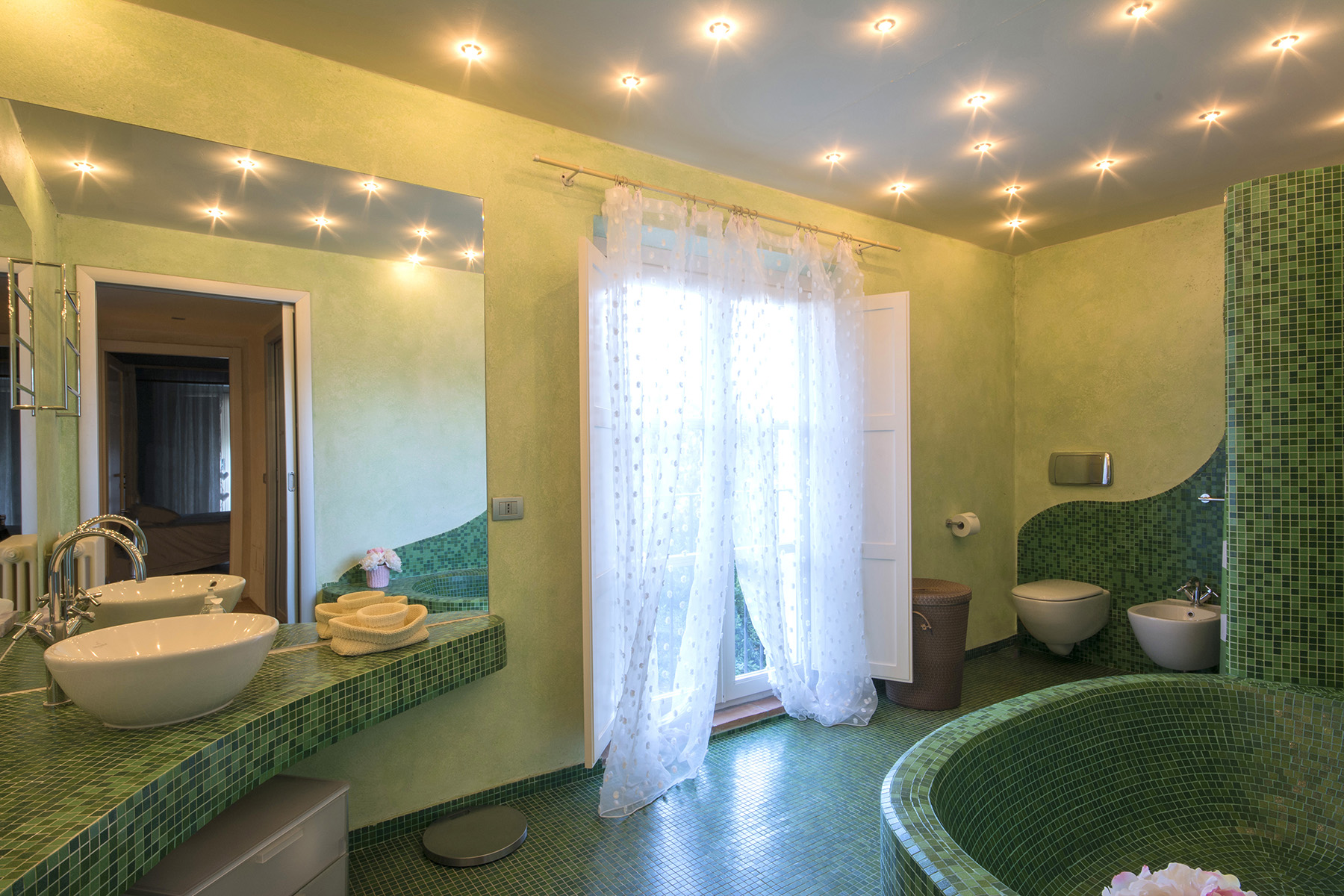 Additional photo for property listing at Adorable farmhouse in the Lucca country-side Via della Fornace Vicopelago, Lucca 55100 Italia