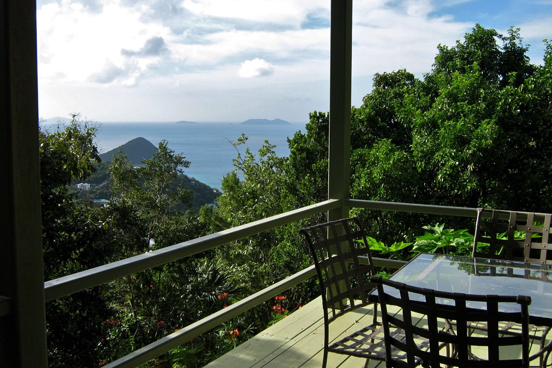 Additional photo for property listing at Hummingbird Haven Romney Park, Tortola British Virgin Islands