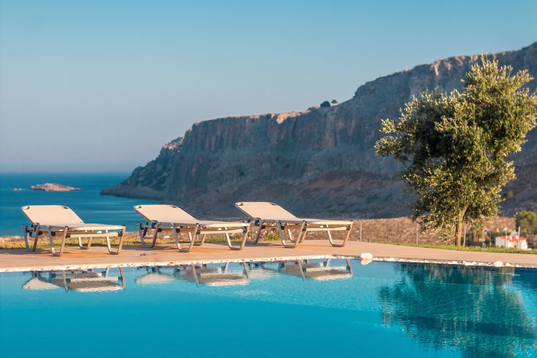 Single Family Home for Sale at Heavenly Views Rhodes, Southern Aegean, Greece