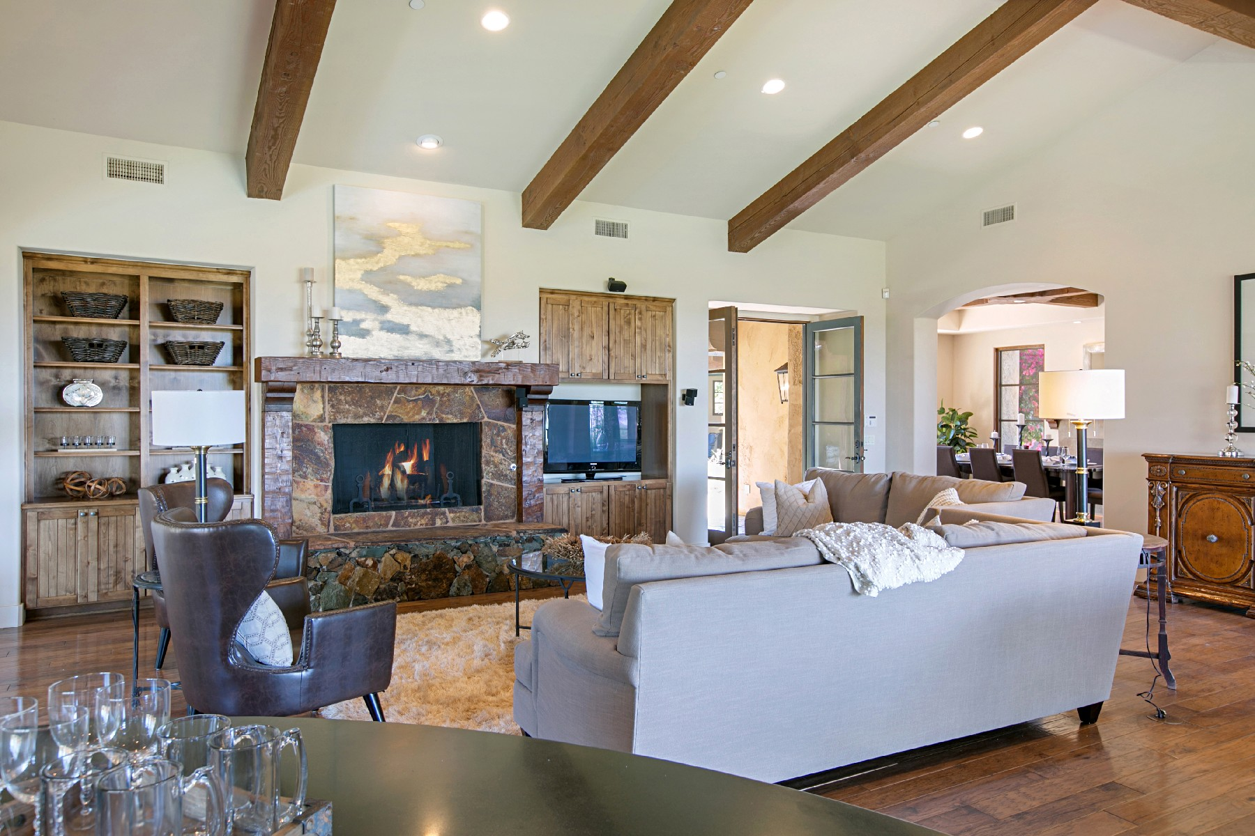 Additional photo for property listing at 6910 The Preserve Way  San Diego, California 92130 Estados Unidos