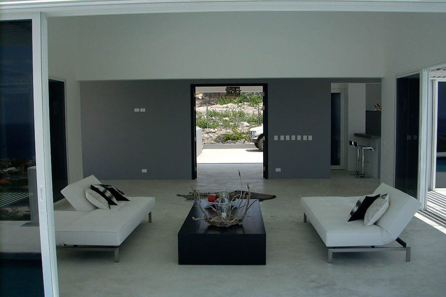 Additional photo for property listing at Costum Dream Villa in Bonaire Sabadeco,  博内尔
