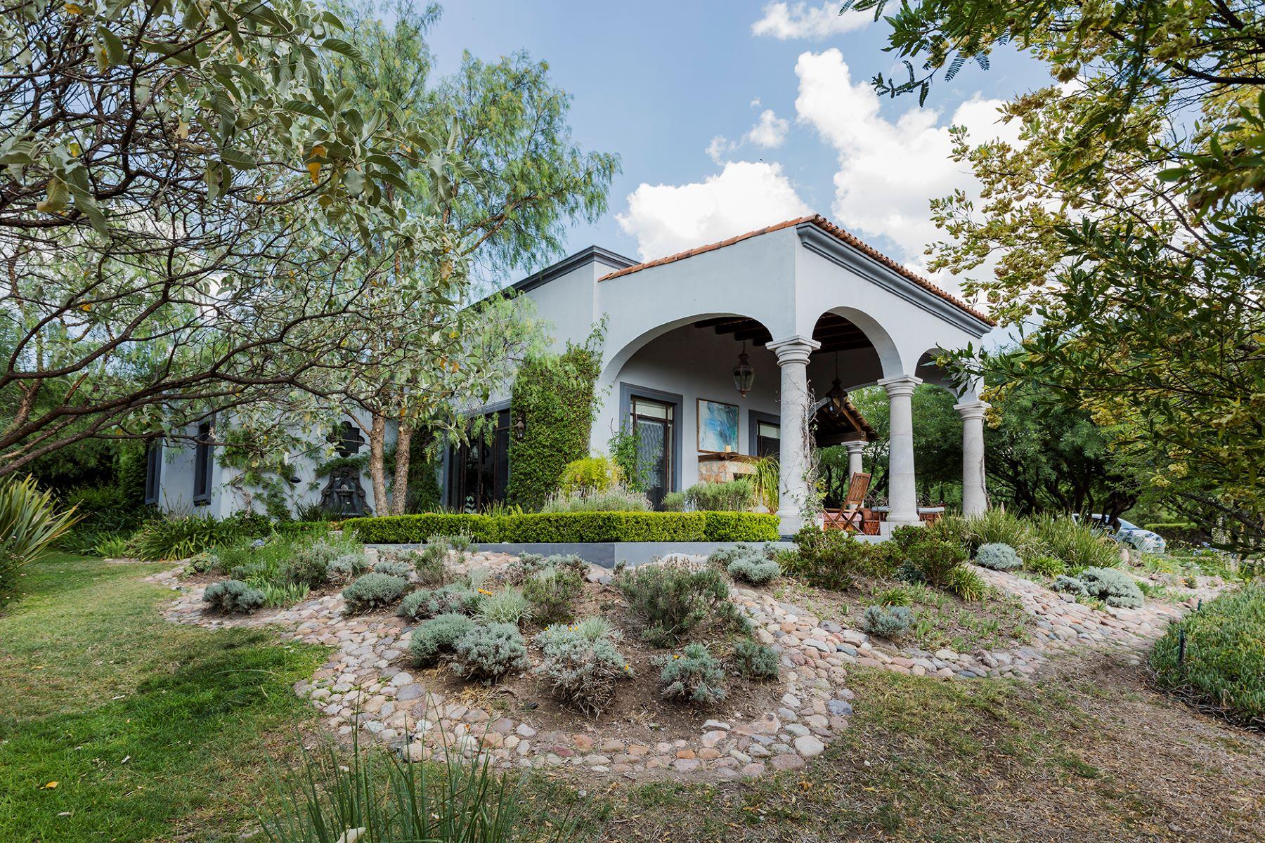 Single Family Home for Sale at Casa Alpaca Candelaria, San Miguel De Allende, Guanajuato Mexico