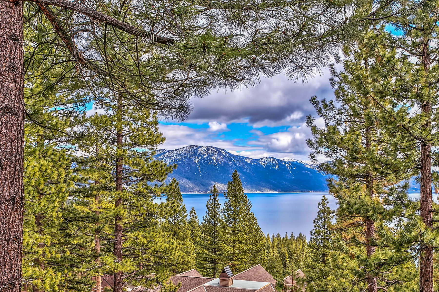 Single Family Home for Sale at 543 Knotty Pine 543 Knotty Pine Drive Incline Village, Nevada, 89451 Lake Tahoe, United States