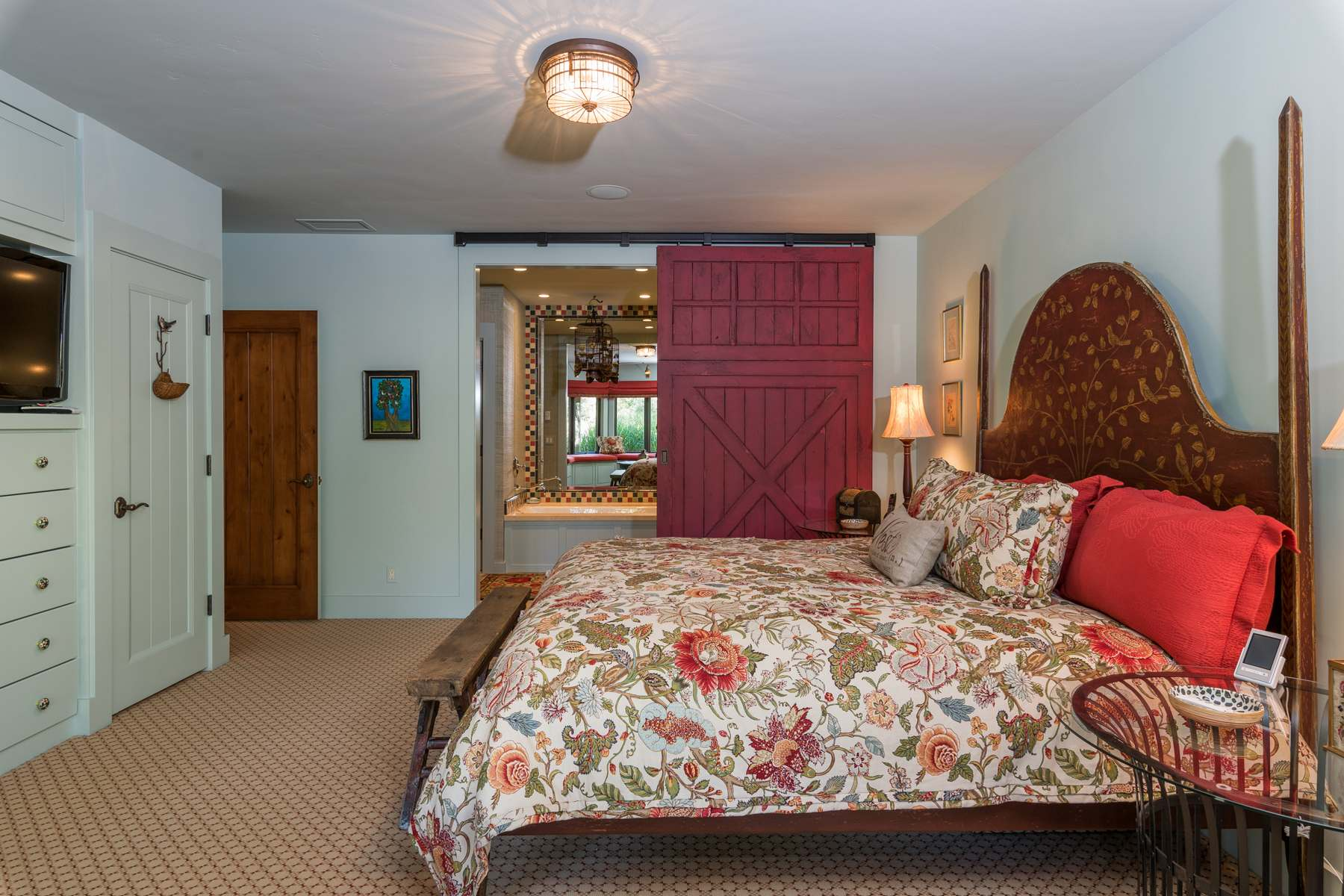 Additional photo for property listing at Private Setting in North Gimlet 309 Madison Ave Ketchum, Idaho 83340 United States