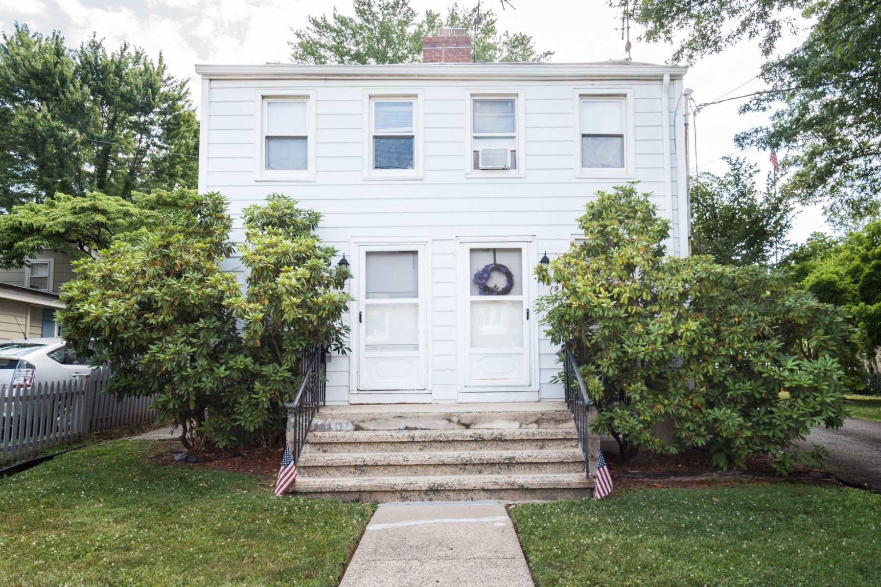 Single Family Home for Sale at Home And Income 17-19 Burd Street Pennington, New Jersey 08534 United States
