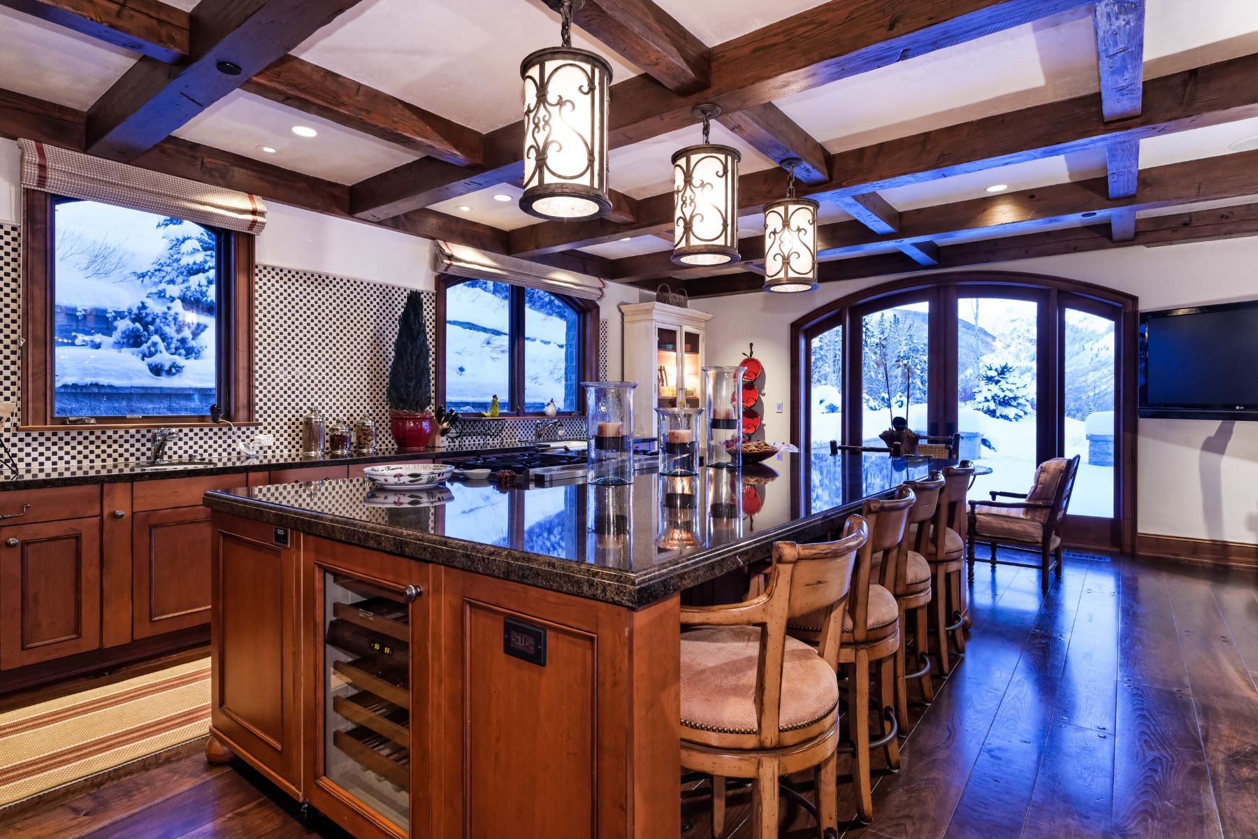Additional photo for property listing at Falcon One 112 Falcon Road Aspen, Colorado 81611 United States