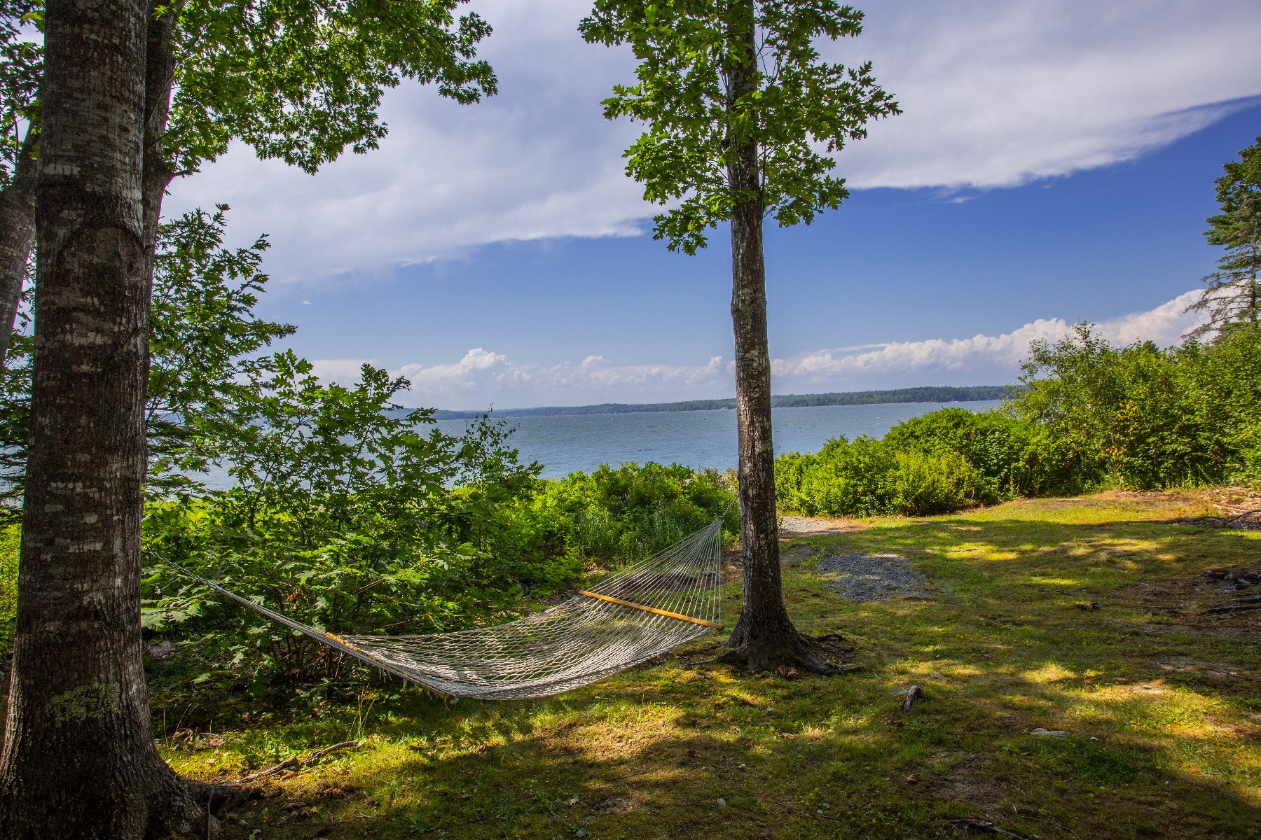 Single Family Home for Sale at Lord's Beach Road 46 Lord's Beach Road Trenton, Maine 04605 United States
