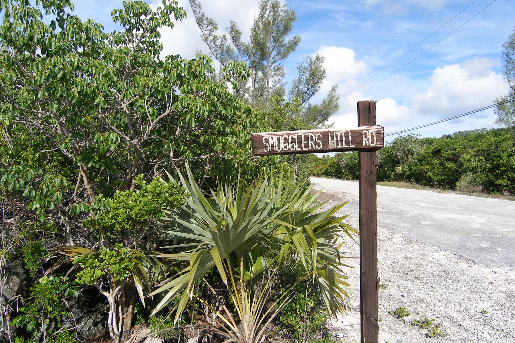 Additional photo for property listing at Lot 51, Block 19, Section B Rainbow Bay, Eleuthera Bahamas