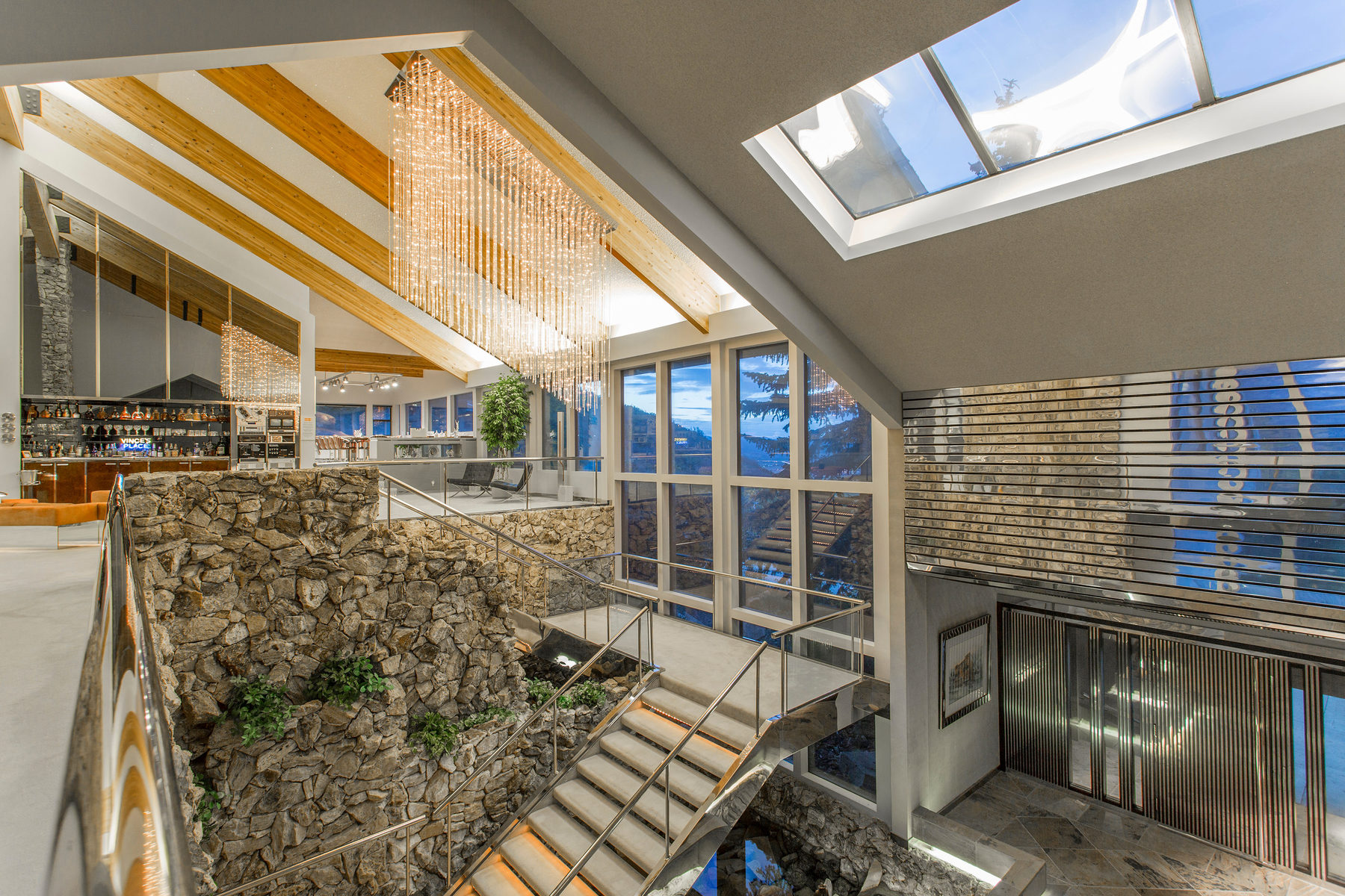 Additional photo for property listing at This Mountaintop Gem is the Perfect Personal or Corporate Retreat 325 Mountain Top Dr Park City, Utah 84060 United States
