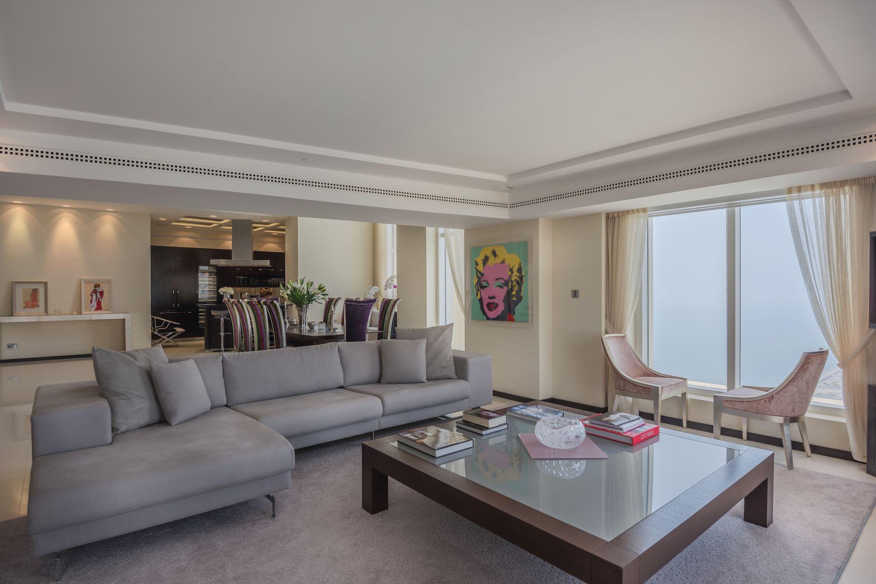 Apartment for Sale at Elegant JBR Loft Jumeirah Beach Residence, Dubai, Dubai United Arab Emirates