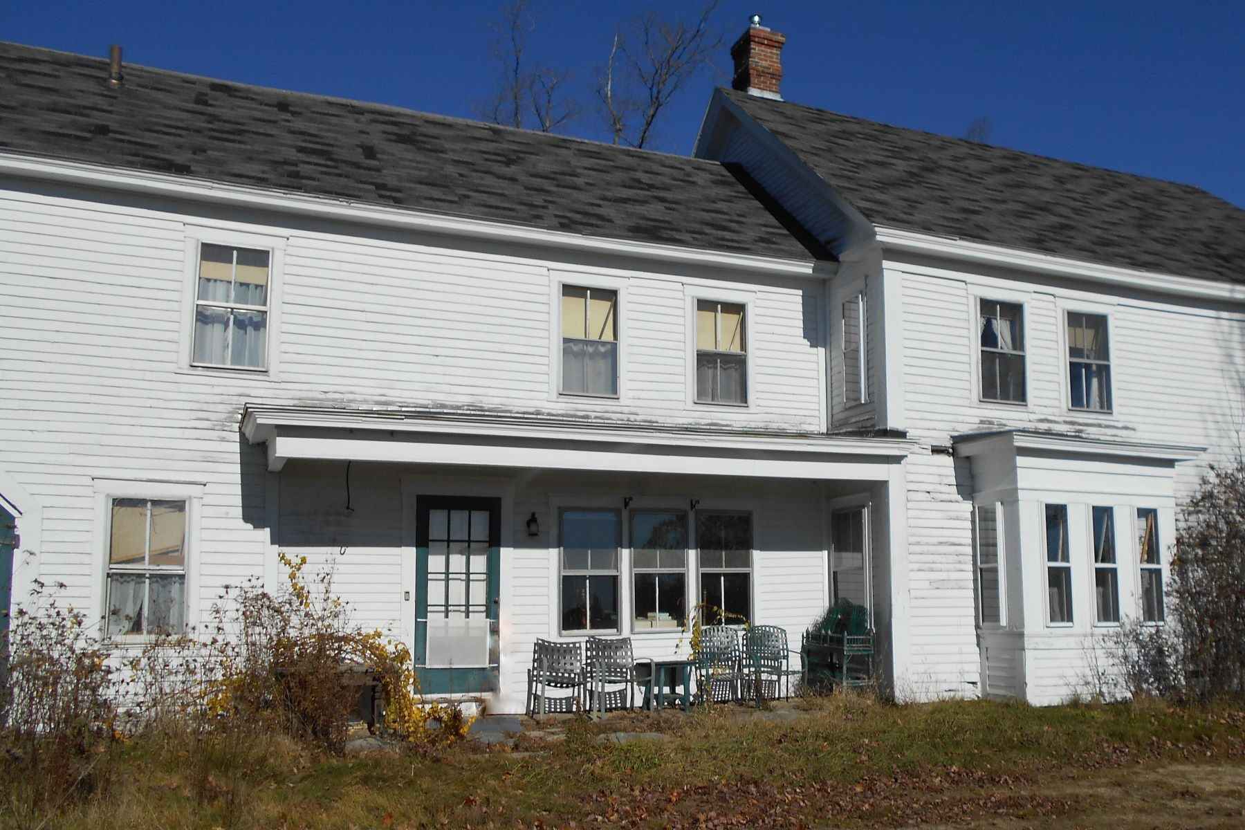 Additional photo for property listing at 81.52 Farm with Mountain Views 112 Sheldon Road Fitchburg, Massachusetts 01420 États-Unis