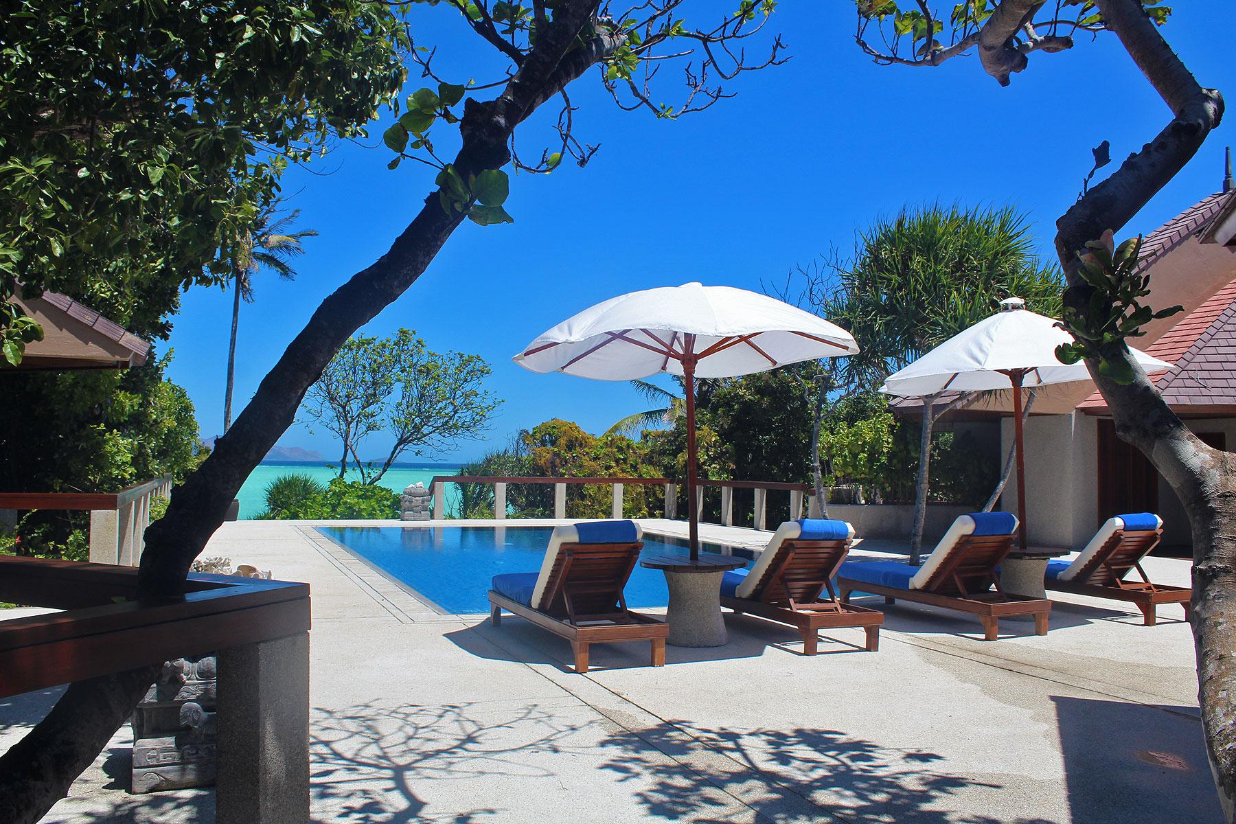 一戸建て のために 売買 アット World Renowned Amanpulo Exclusive Villa Villa 7, Amanpulo Resort, Pamalican Island, Brgy. Manamoc, Cuyo Other Palawan, Palawan 6224 フィリピン