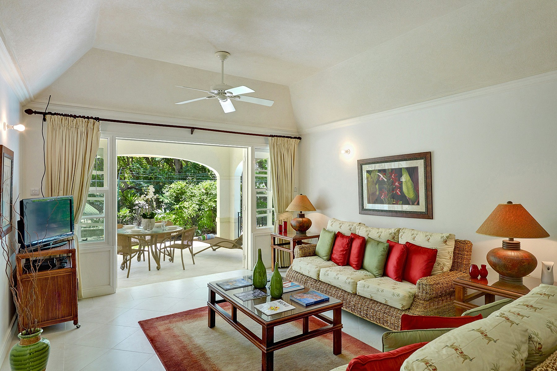Other Residential for Sale at The Falls Villa 5 Other Saint James, Saint James, Barbados