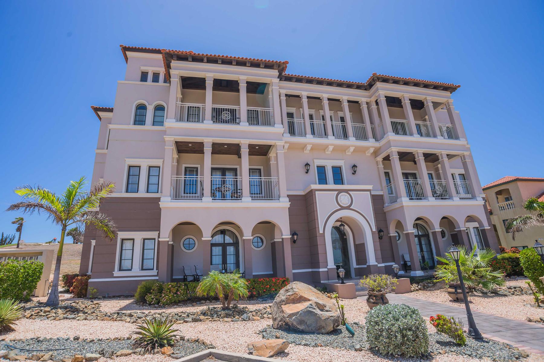 Nhà chung cư vì Bán tại Anabui Residences #4 Malmok, Aruba