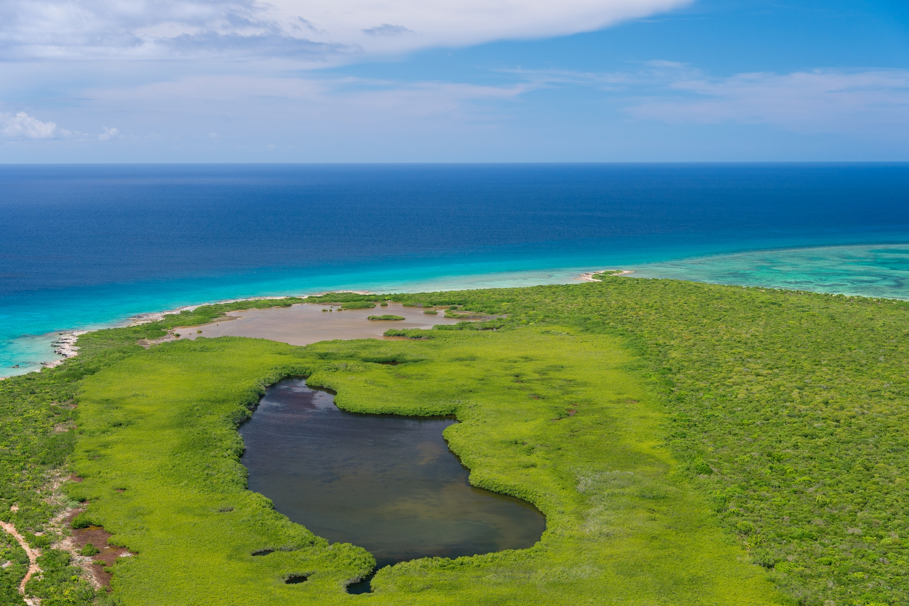 Additional photo for property listing at Vacant Land ~ North West Point Oceanfront North West Point, Providenciales TKCA 1ZZ Islas Turcas Y Caicos