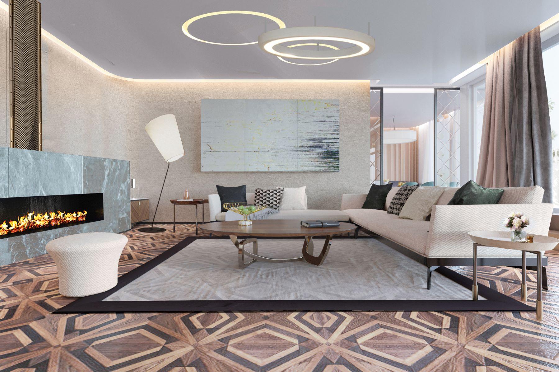 sales property at Penthouse Marlene in villa Dietrich in Jurmala's new development LEGEND