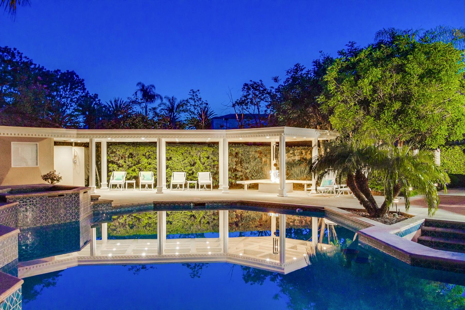 Additional photo for property listing at 9814 Black Gold Road  La Jolla, Калифорния 92037 Соединенные Штаты