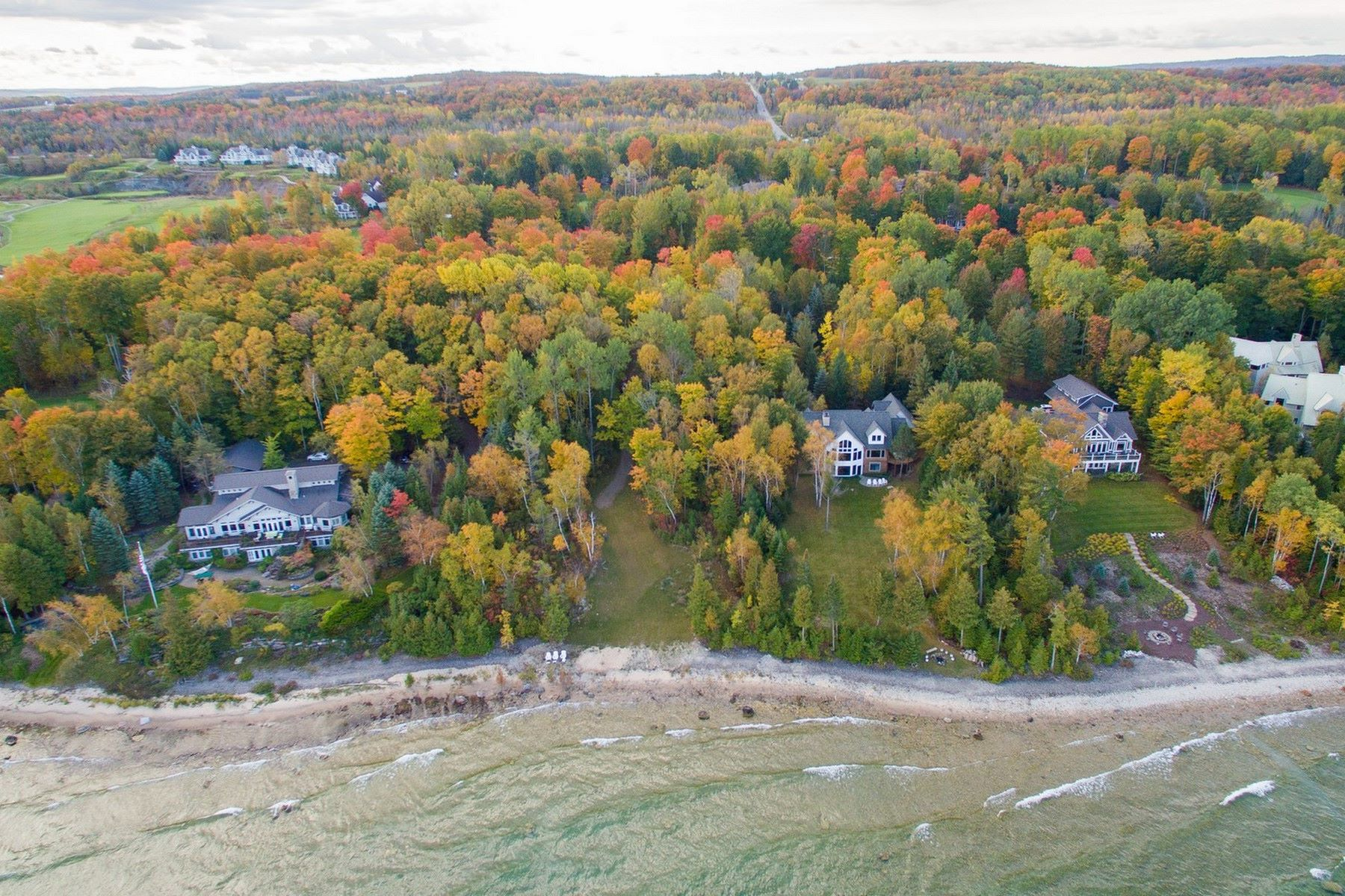 Additional photo for property listing at Preserve 3 6654 Preserve Drive North Bay Harbor, Michigan 49770 United States