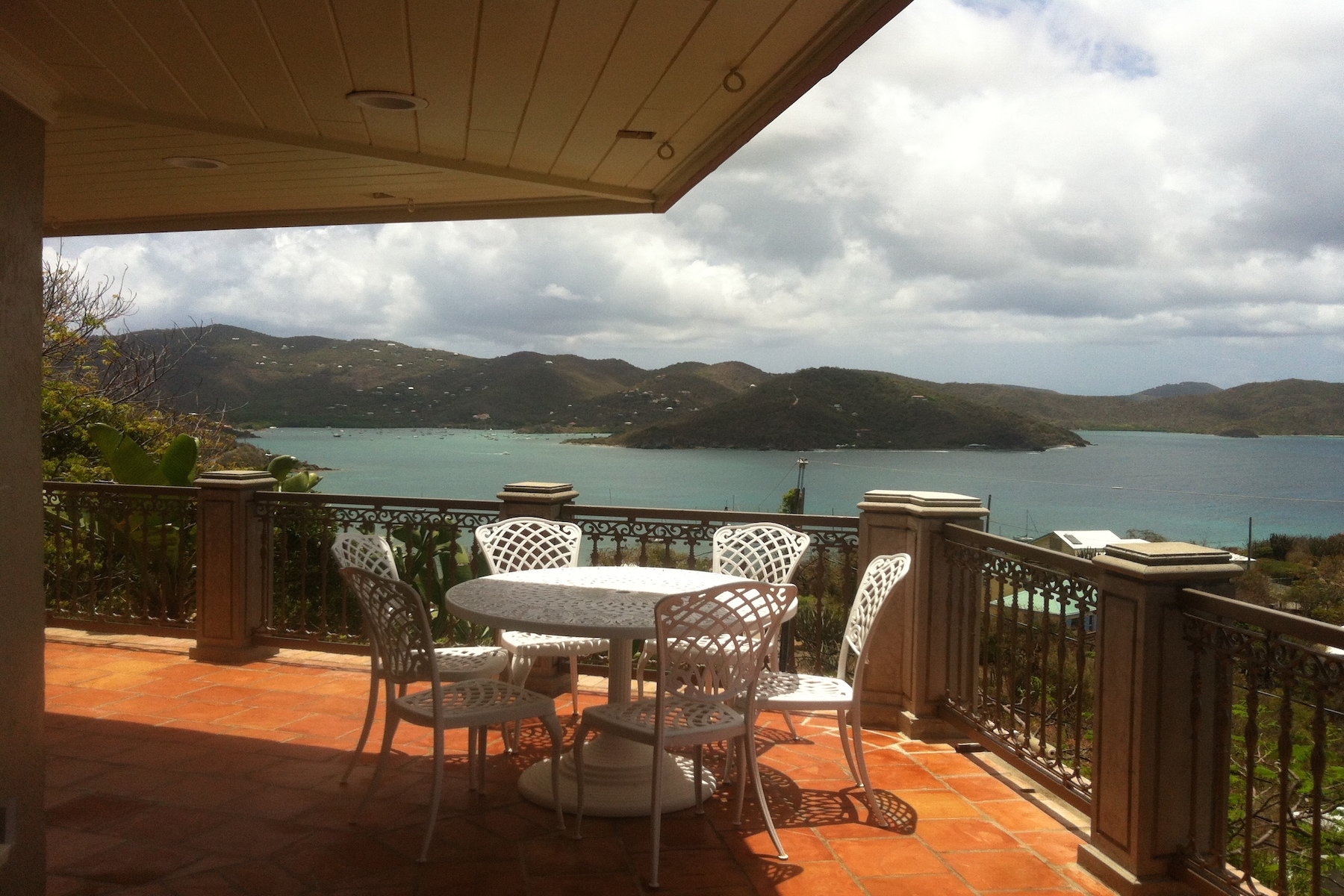 Single Family Home for Sale at Villa Agel 6B 21 St. Quaco & Zimmerman St John, Virgin Islands 00830 United States Virgin Islands