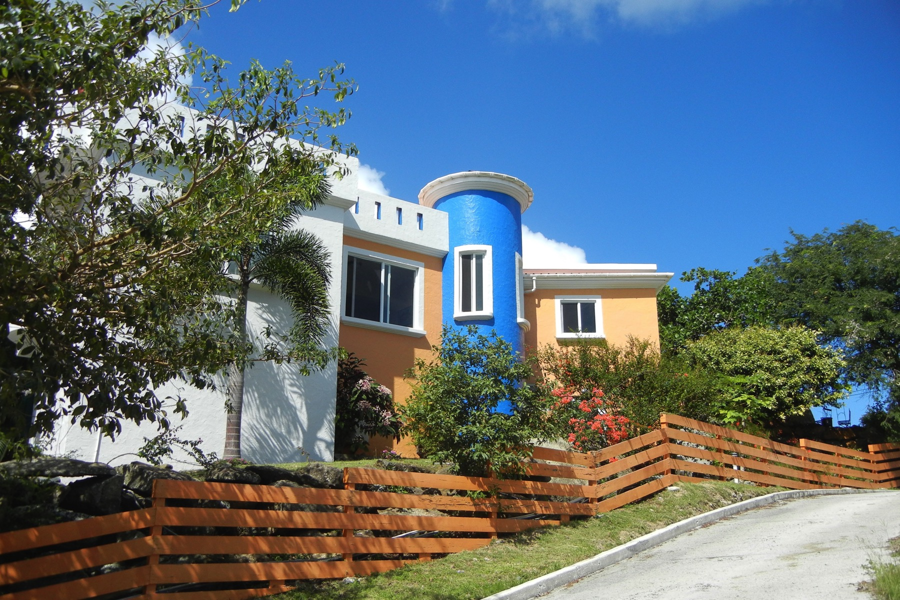 House for Sale at Mandalay Ridge Road, Tortola British Virgin Islands