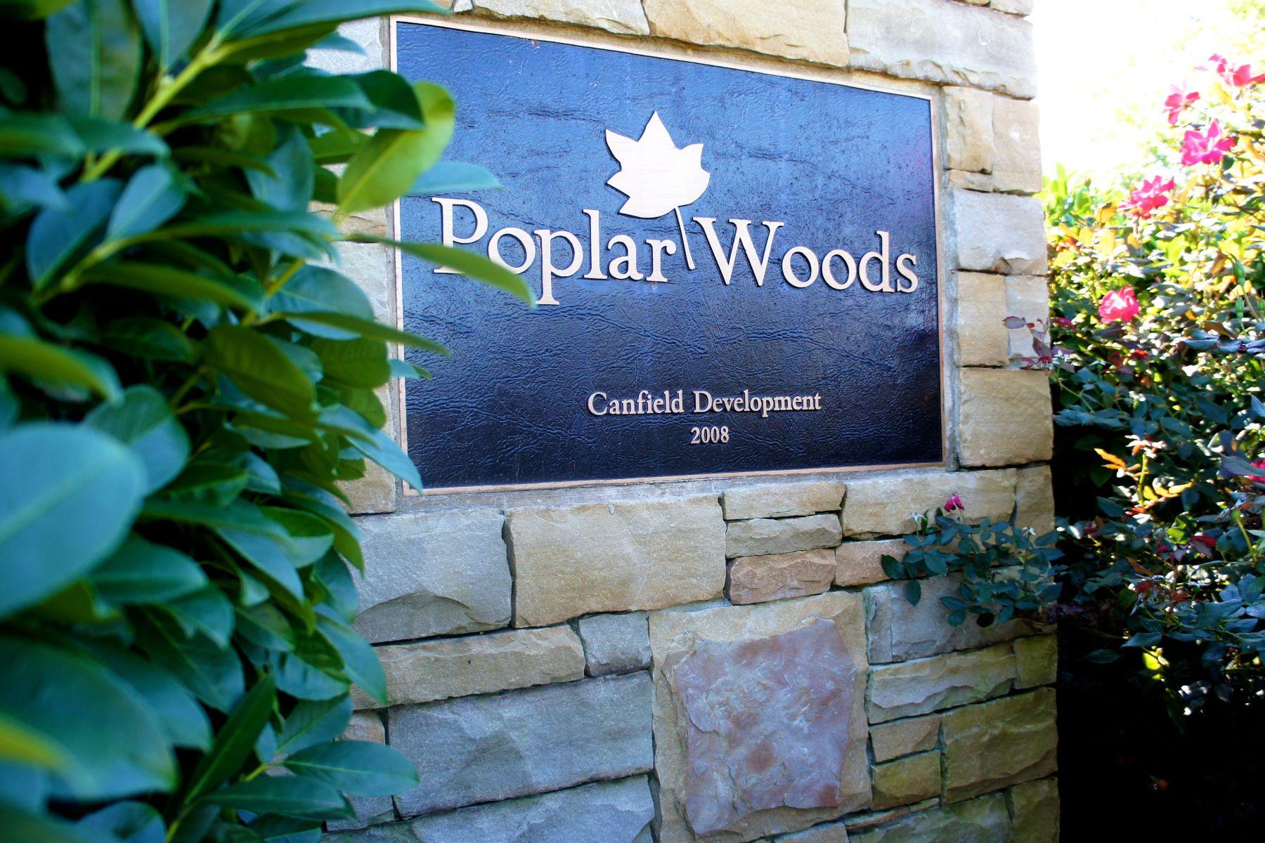 土地 のために 売買 アット 93 Poplar Woods Drive Goshen, ケンタッキー, 40026 アメリカ合衆国