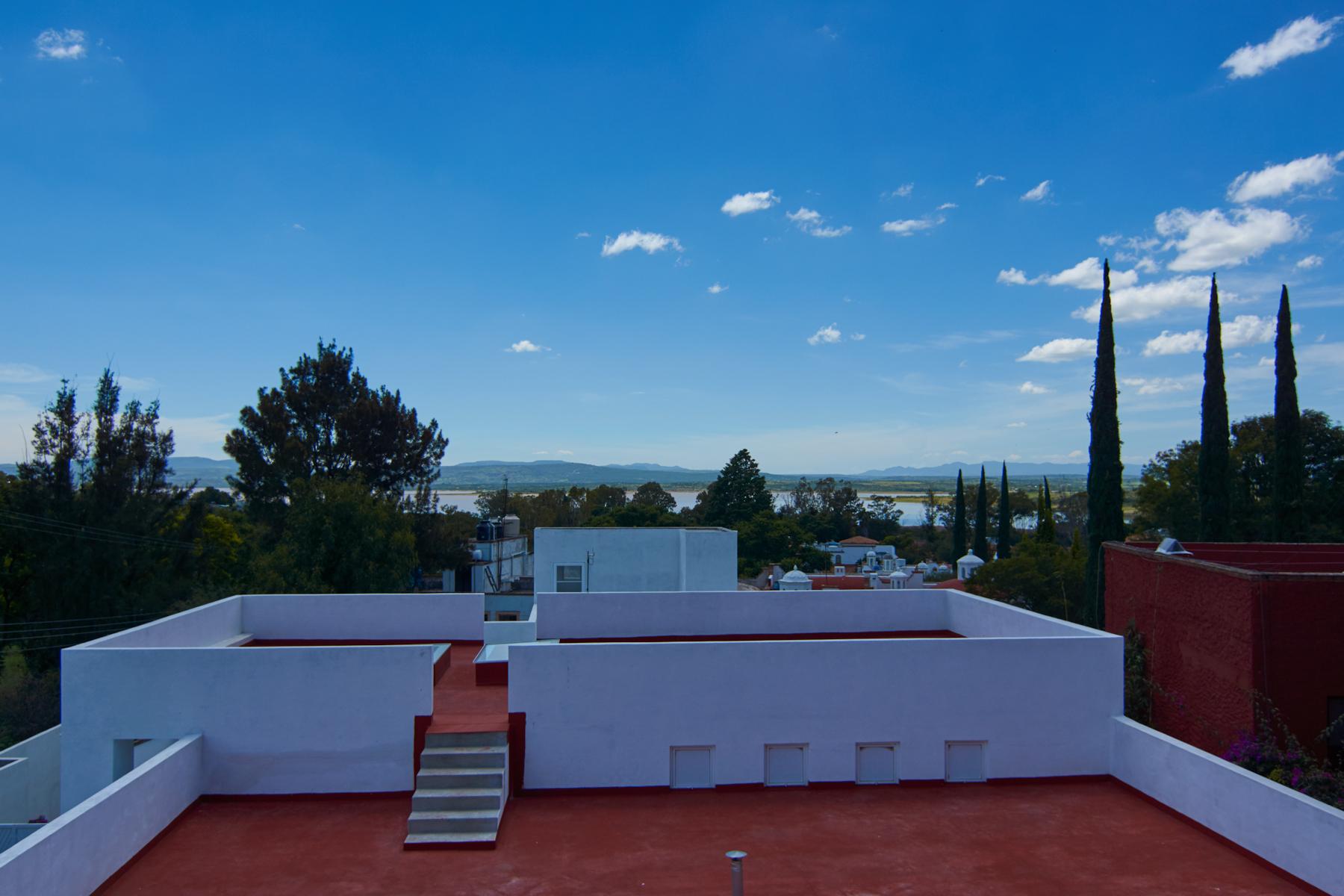 Additional photo for property listing at Casa Candelaria Los Frailes, San Miguel De Allende, Guanajuato México