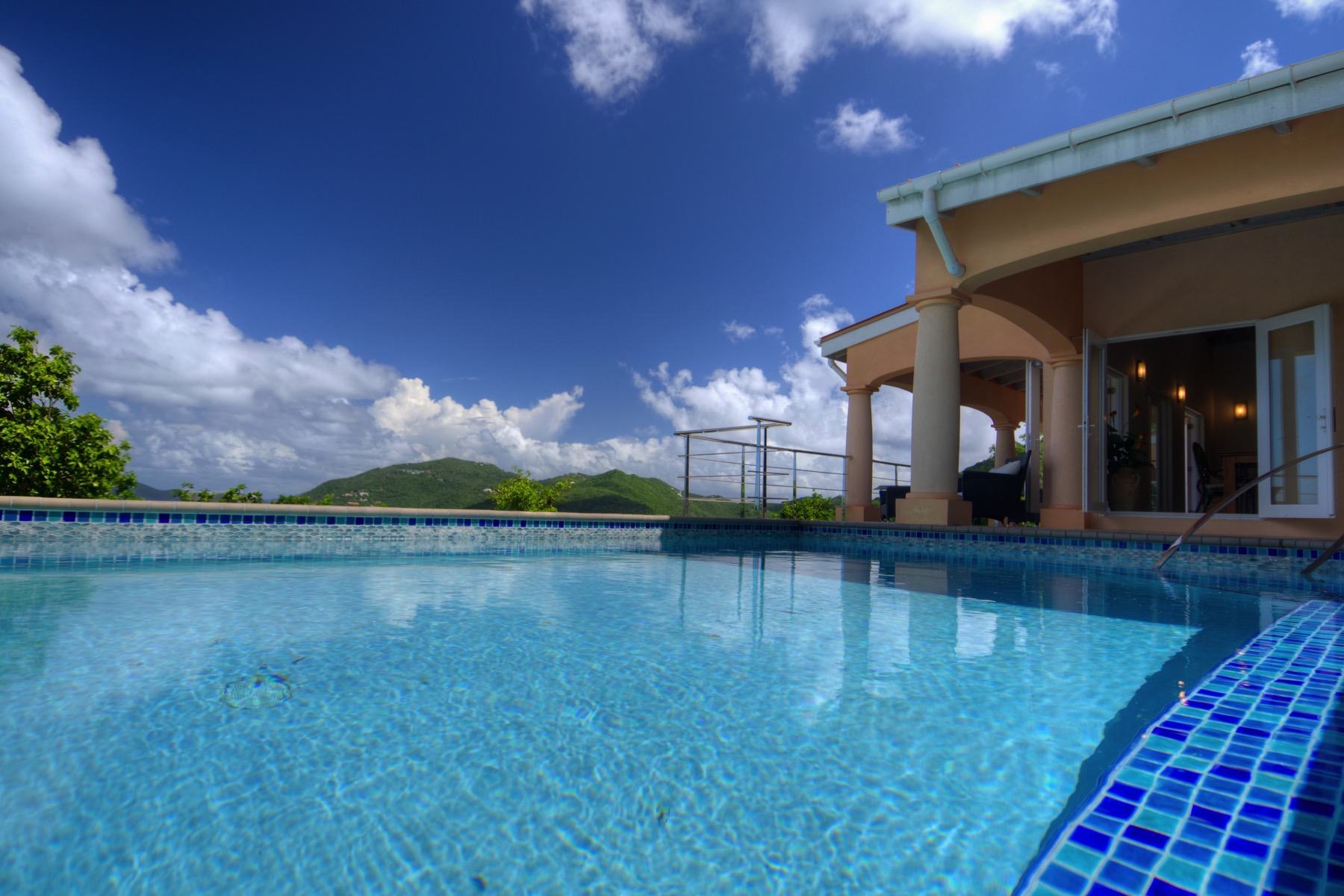 Additional photo for property listing at Rock Haven Cooten Bay, Tortola Quần Đảo Virgin Thuộc Anh