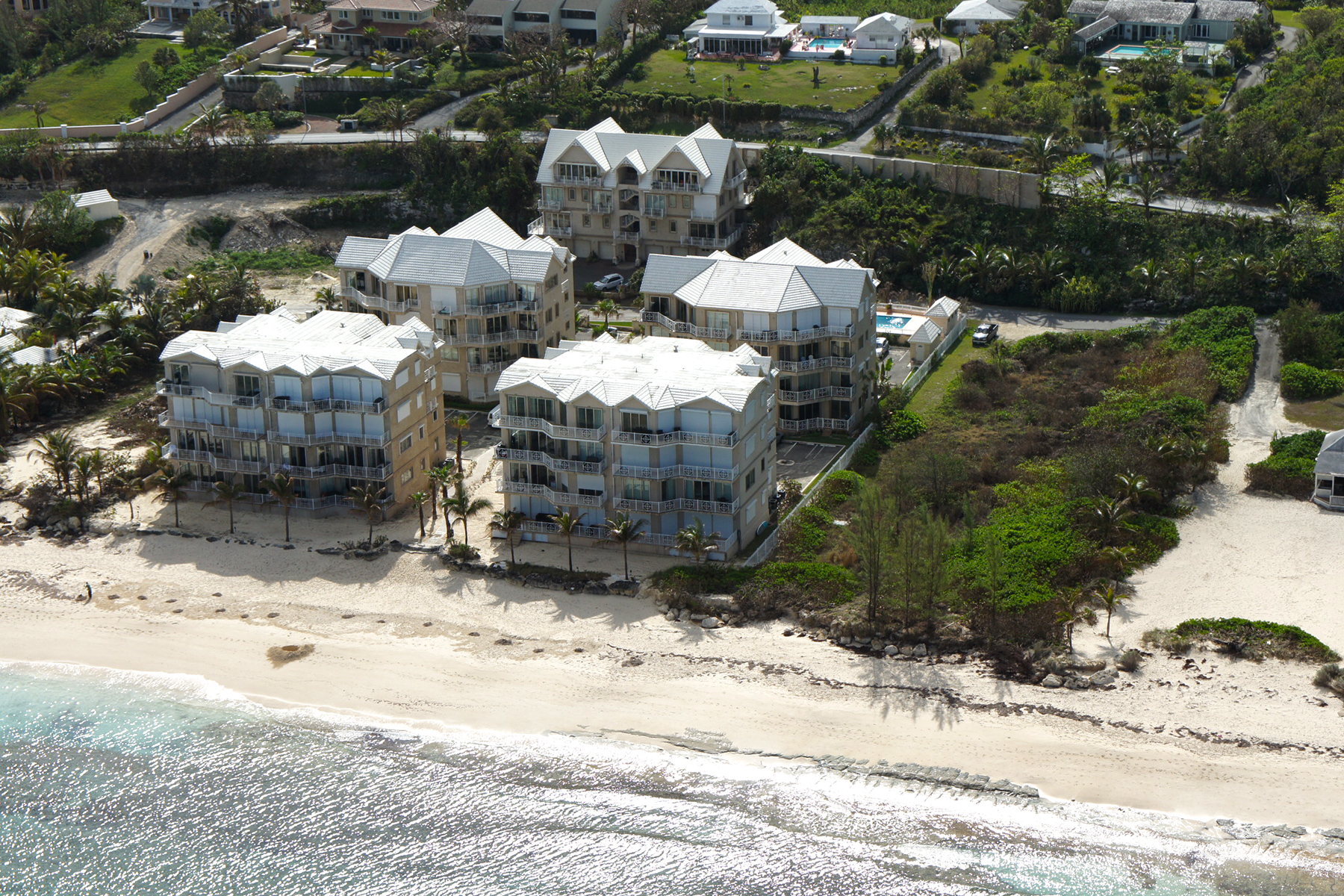 Additional photo for property listing at Love Beach Walk #3 Love Beach Walk Phase #4 Love Beach, New Providence/Nassau . Bahamas