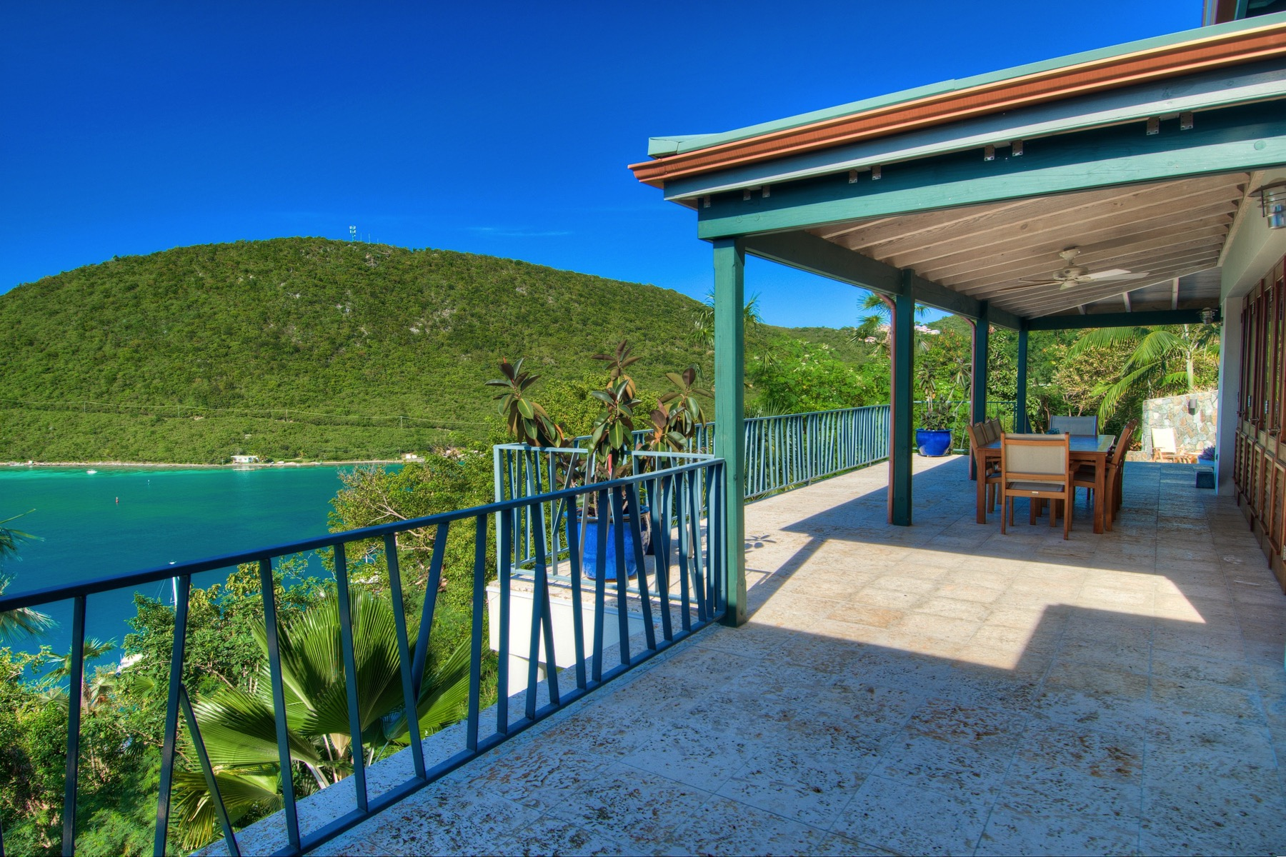 Additional photo for property listing at Frenchman's Paradise Frenchmans Cay, Frenchman's Cay Ilhas Virgens Britânicas
