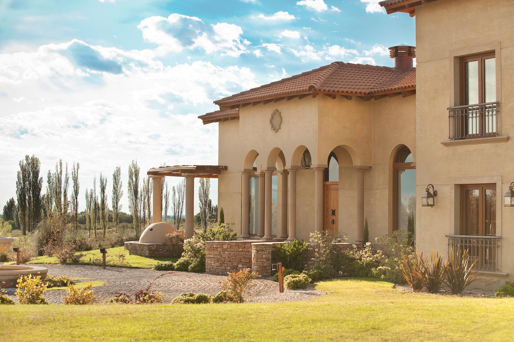 Terreno per Vendita alle ore Algodon Wine Estates Other Mendoza, Mendoza, Argentina