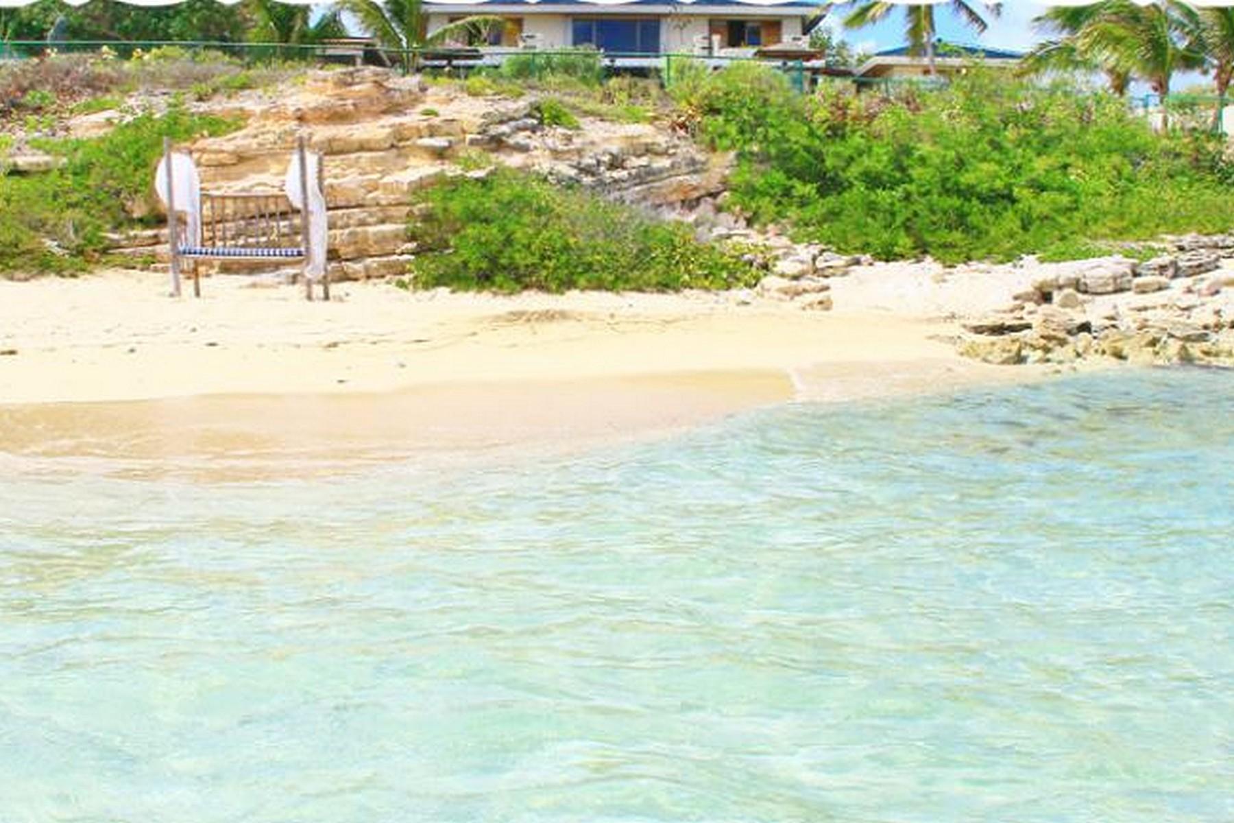 Villa per Vendita alle ore Dolphin Dream Lochrums Other Anguilla, AI 2640 Anguilla