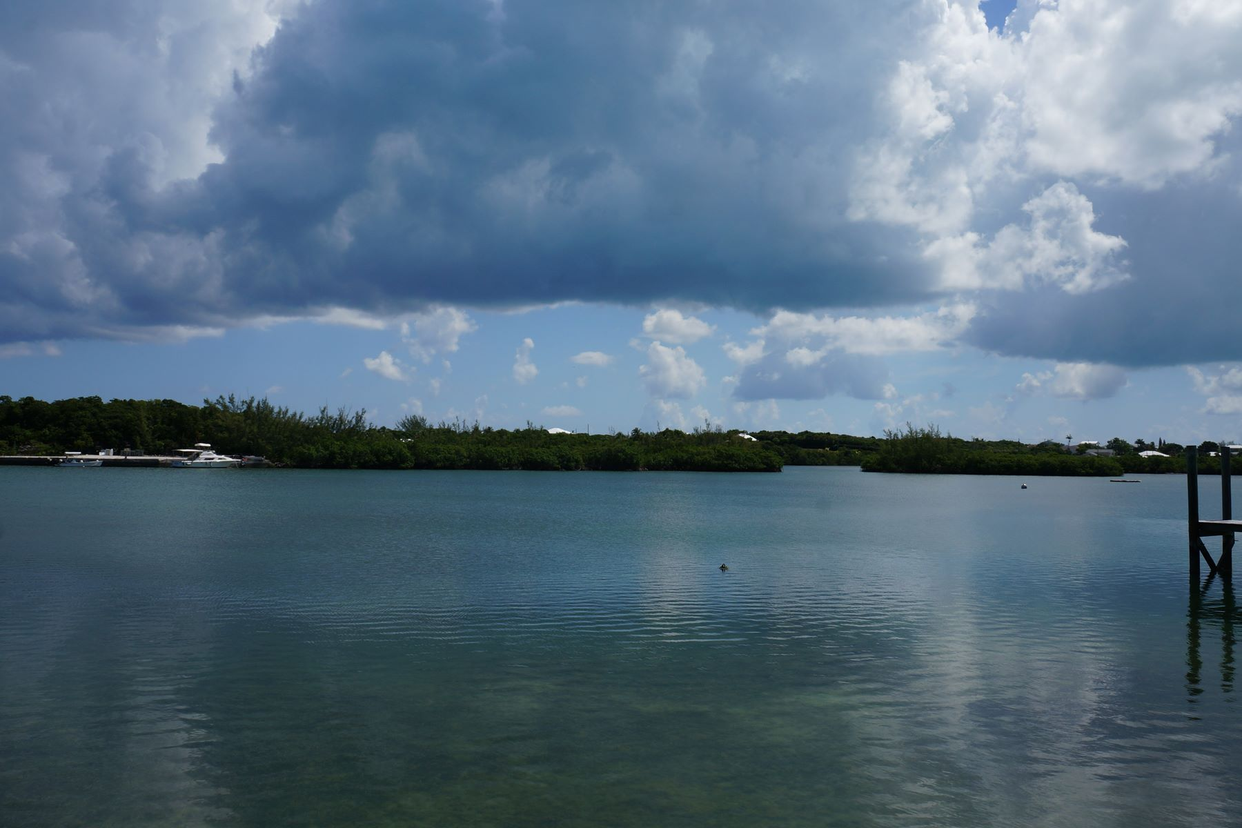 Additional photo for property listing at Russell Island Acreage with Dock 西班牙维尔斯, 伊路瑟拉 巴哈马