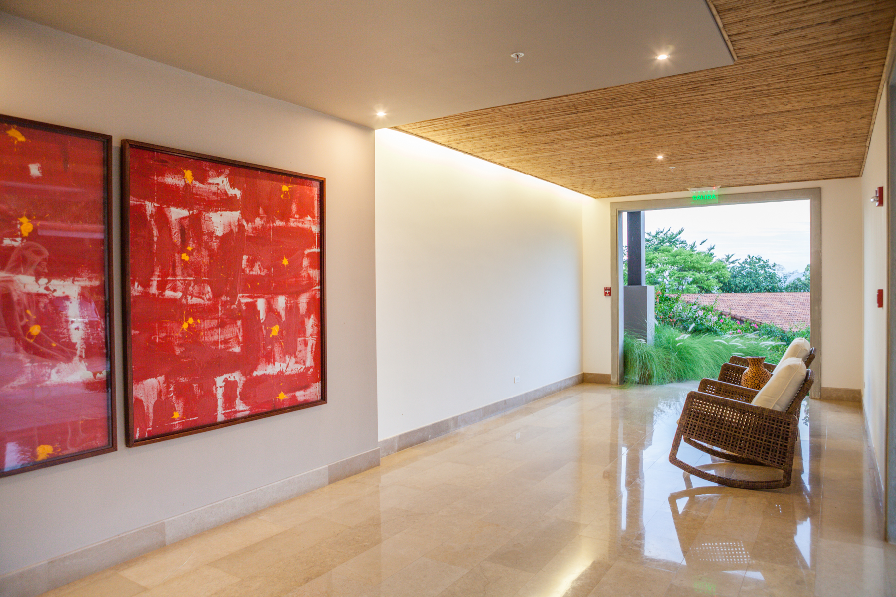 Additional photo for property listing at Roble Sabana 105 Reserva Conchal, Guanacaste Costa Rica