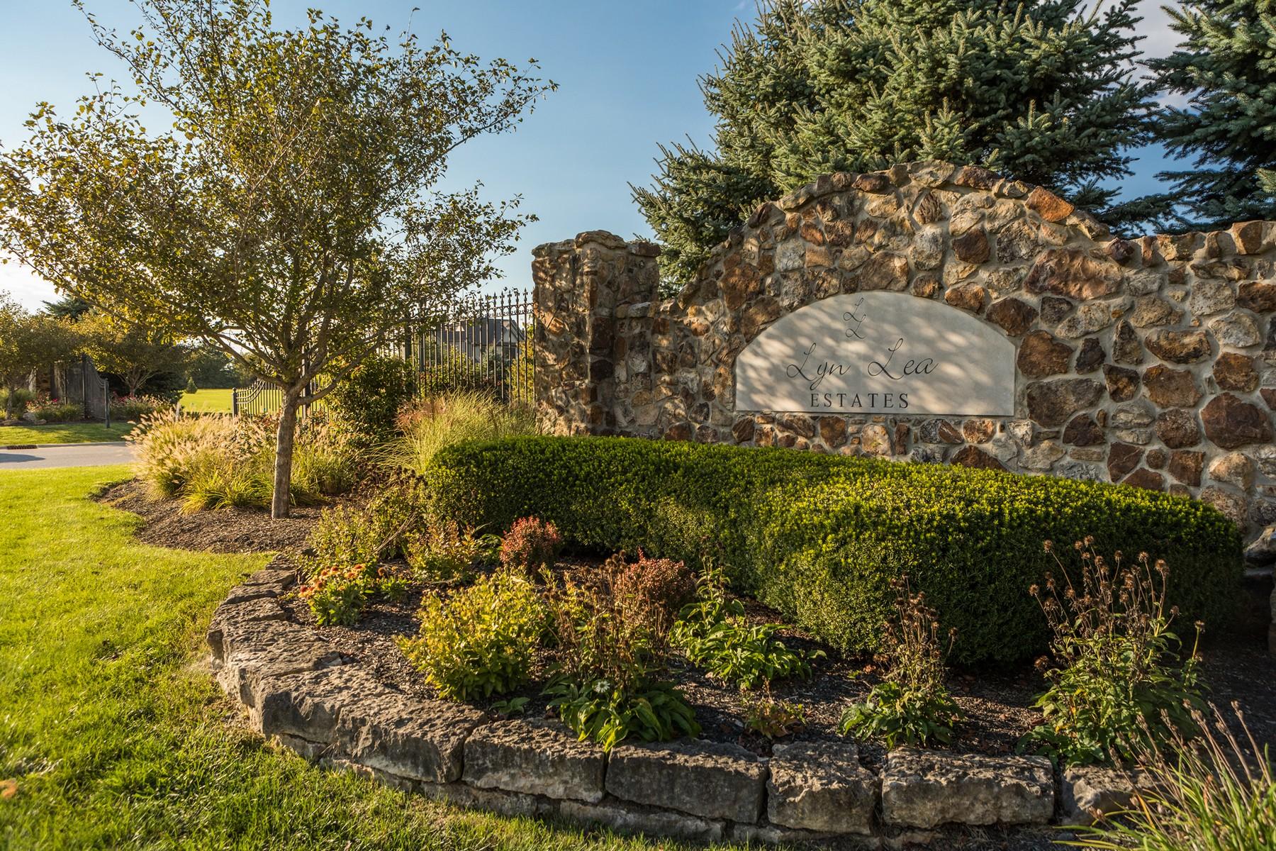 Arazi için Satış at Build Your Dream Home 858 Lyn Lea Lane Lebanon, Indiana, 46052 Amerika Birleşik Devletleri
