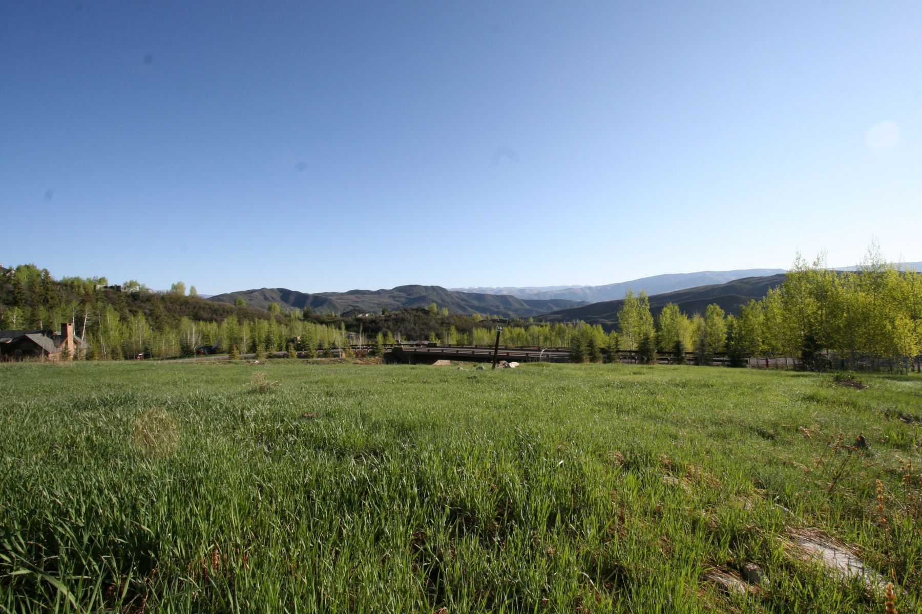 Land for Sale at Lot 16 Two Creeks 841 Serviceberry Snowmass Village, Colorado, 81615 United States