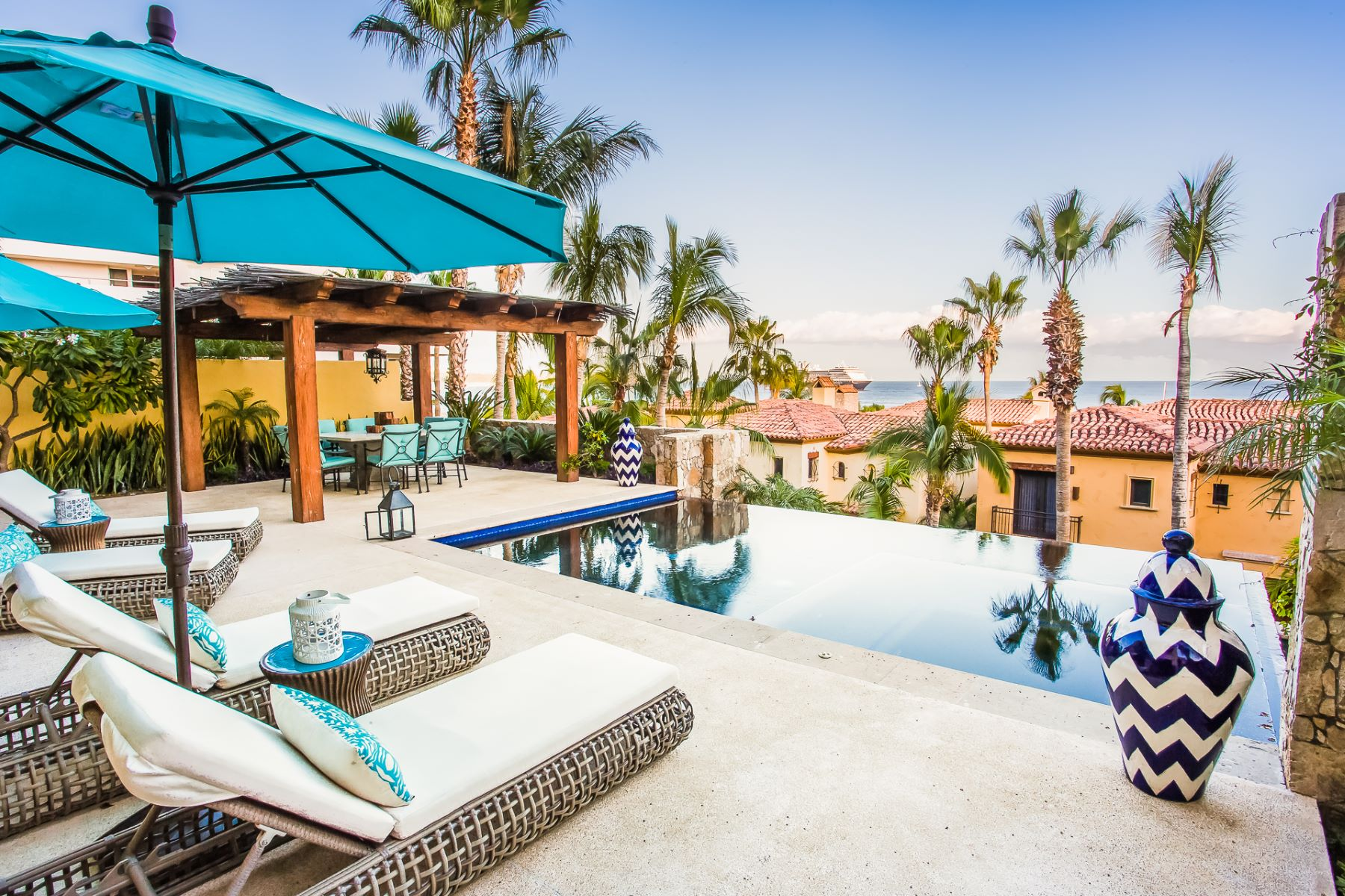 Additional photo for property listing at Veranda del Aqua Cabo San Lucas, Baja California Sur Mexico