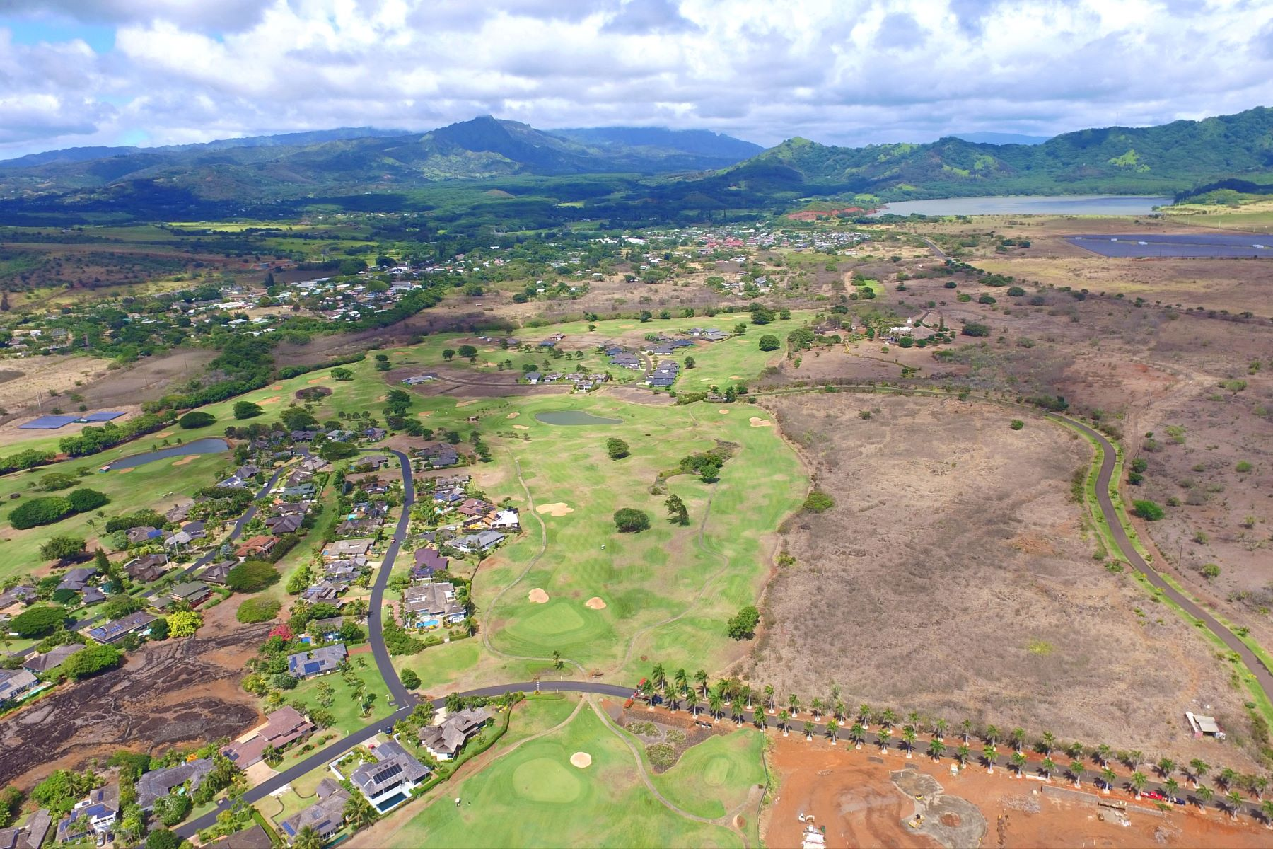 Terreno por un Venta en Investment Opportunity 5425 Pau A Laka St Koloa, Hawaii, 96756 Estados Unidos